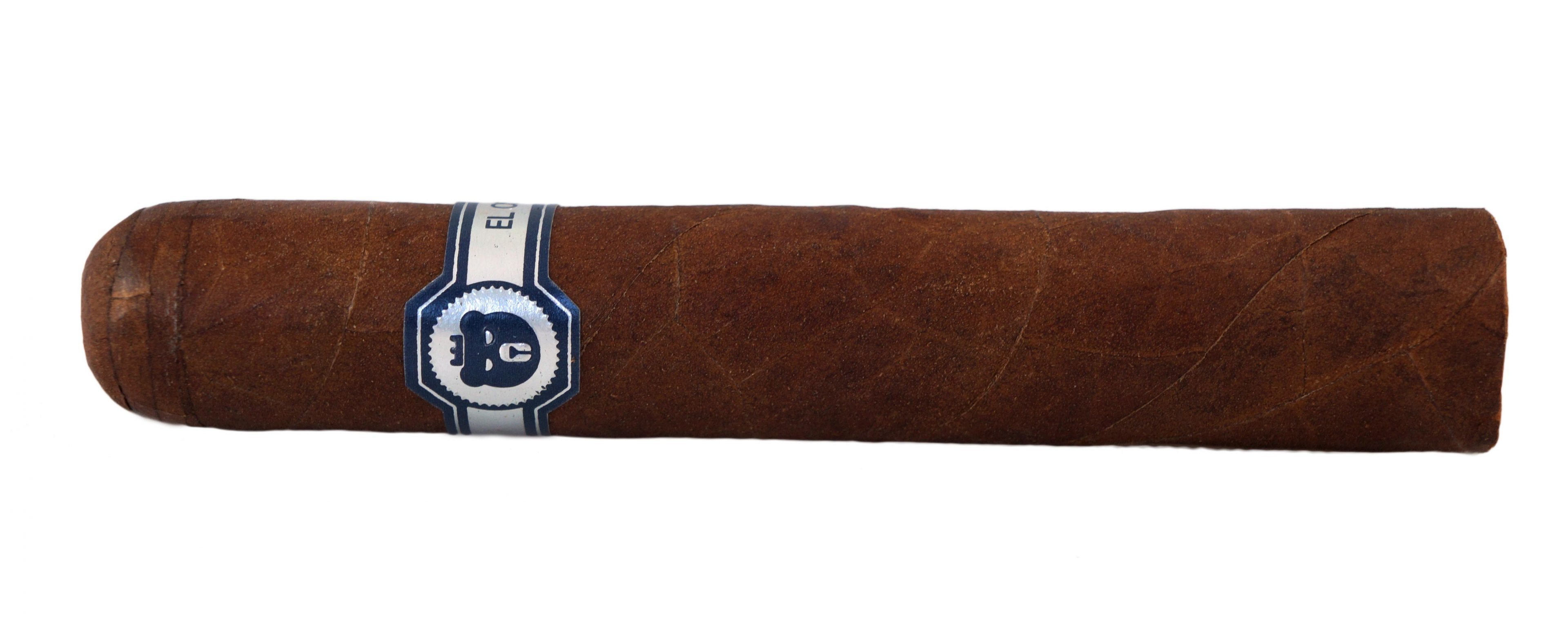 Blind Cigar Review: Warped | El Oso Cub