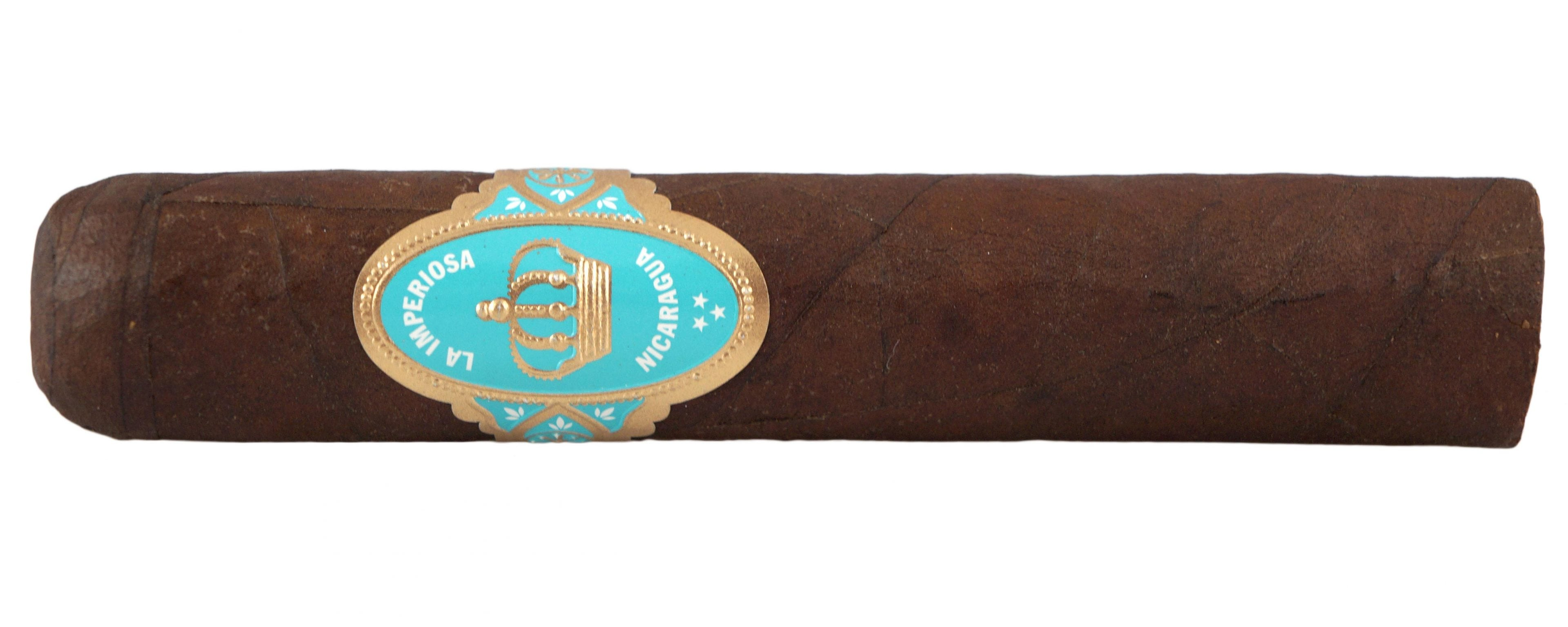 Blind Cigar Review: Crowned Heads | La Imperiosa Magicos