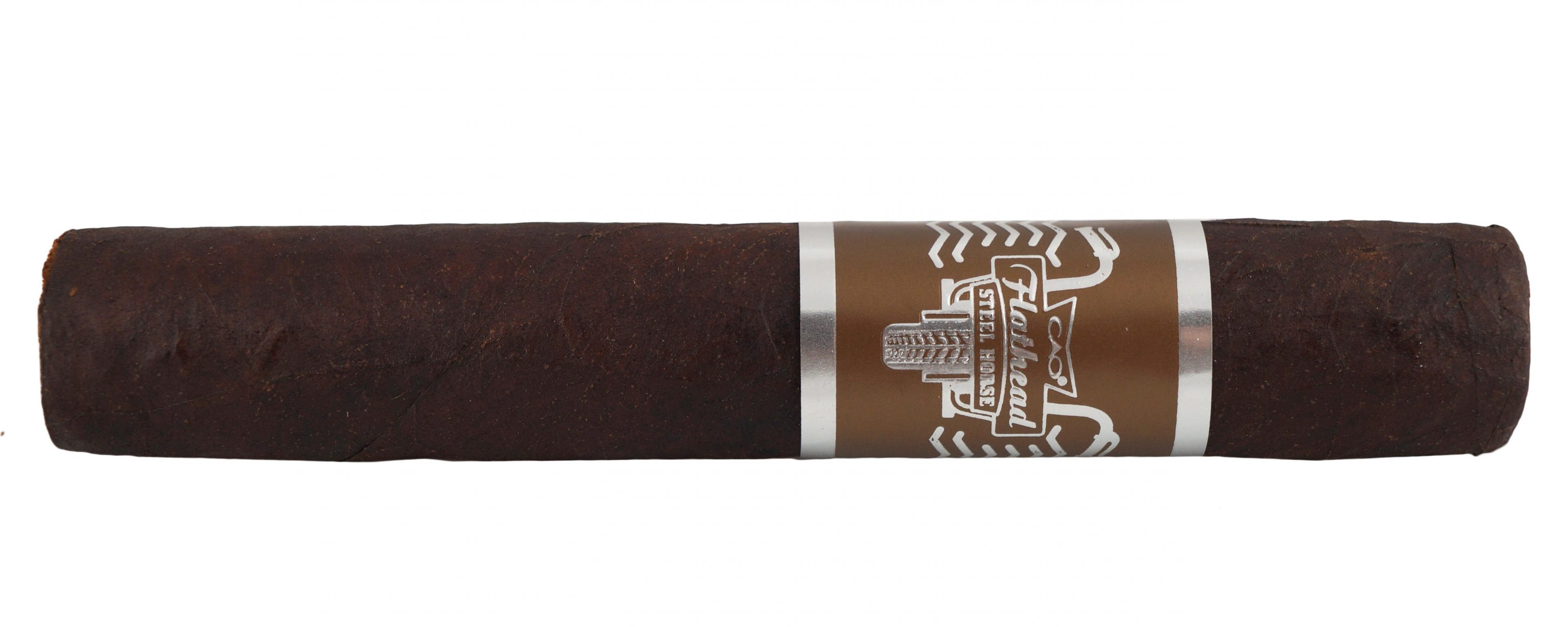 Blind Cigar Review: CAO | Flathead Steelhorse Ape Hanger