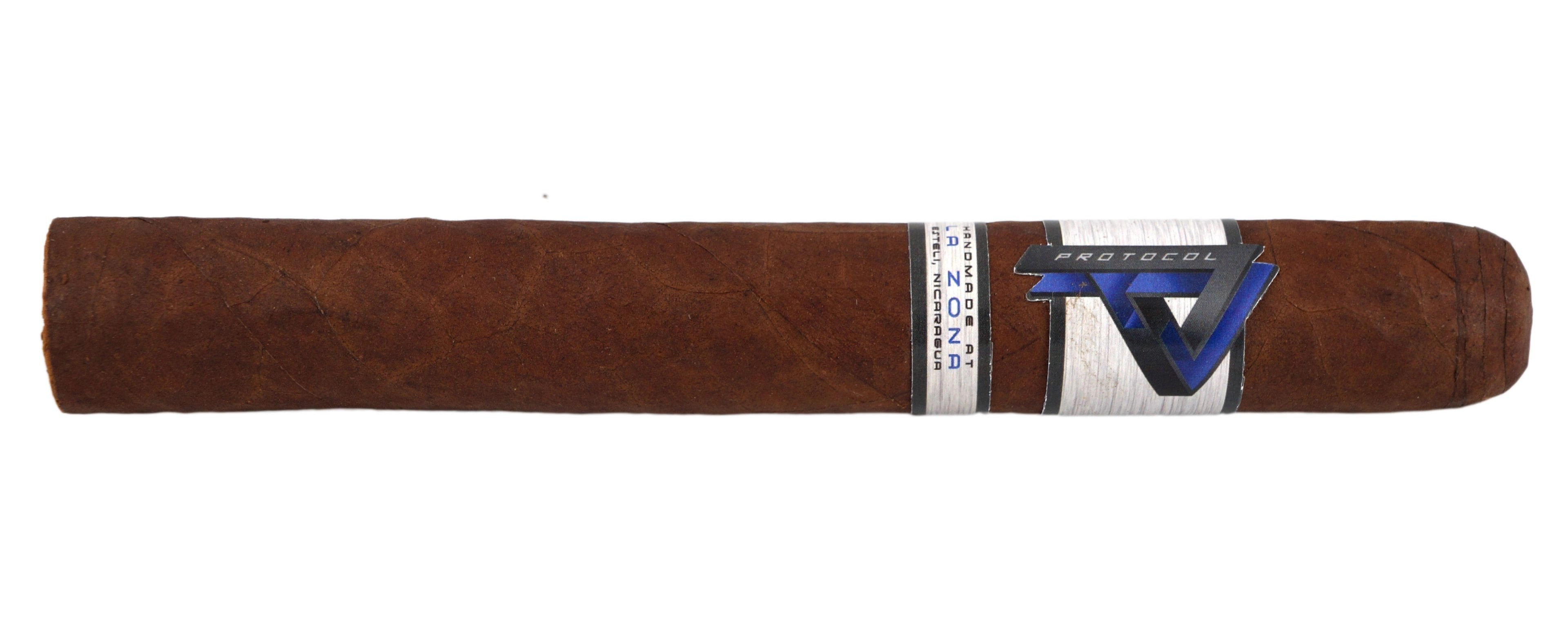 Blind Cigar Review: Cubariqueno | Protocol Toro - Blind