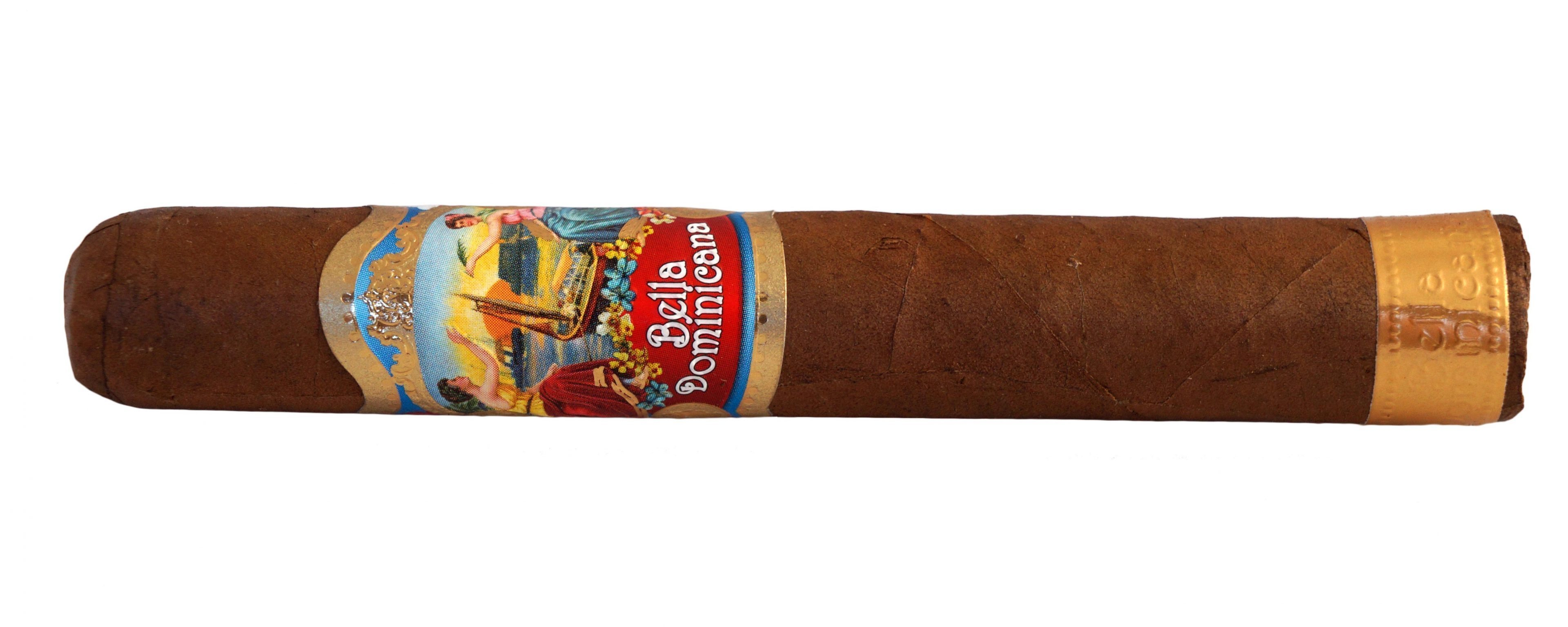 Blind Cigar Review: Bella Dominicana | M