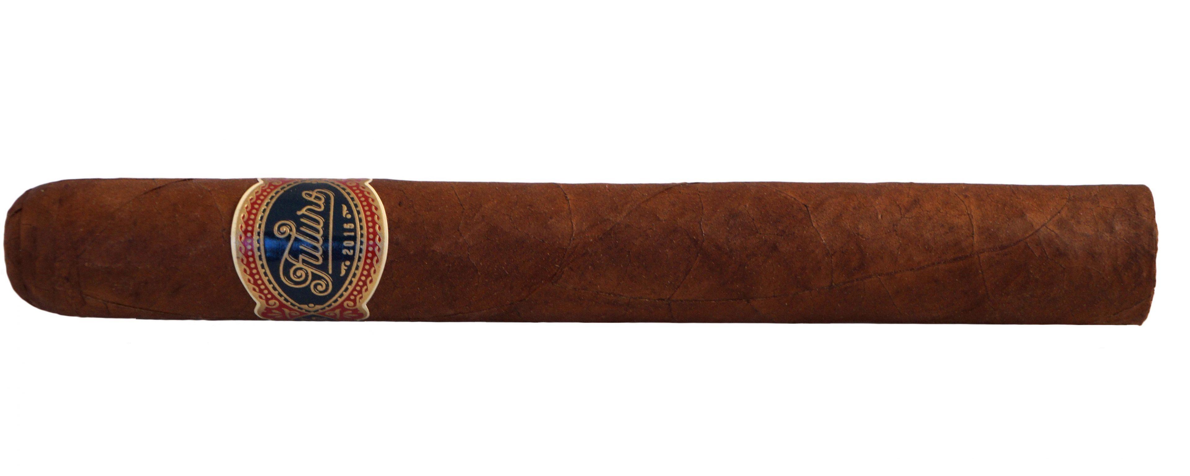 Blind Cigar Review: Warped | Futuro Selección Suprema