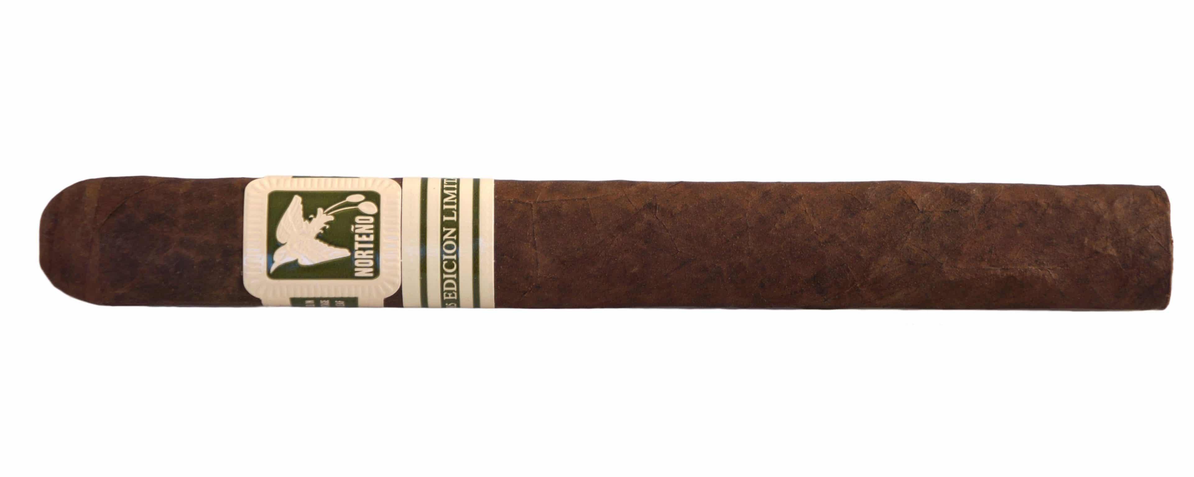 Blind Cigar Review: Herrera Esteli | Norteño Edición Limitada