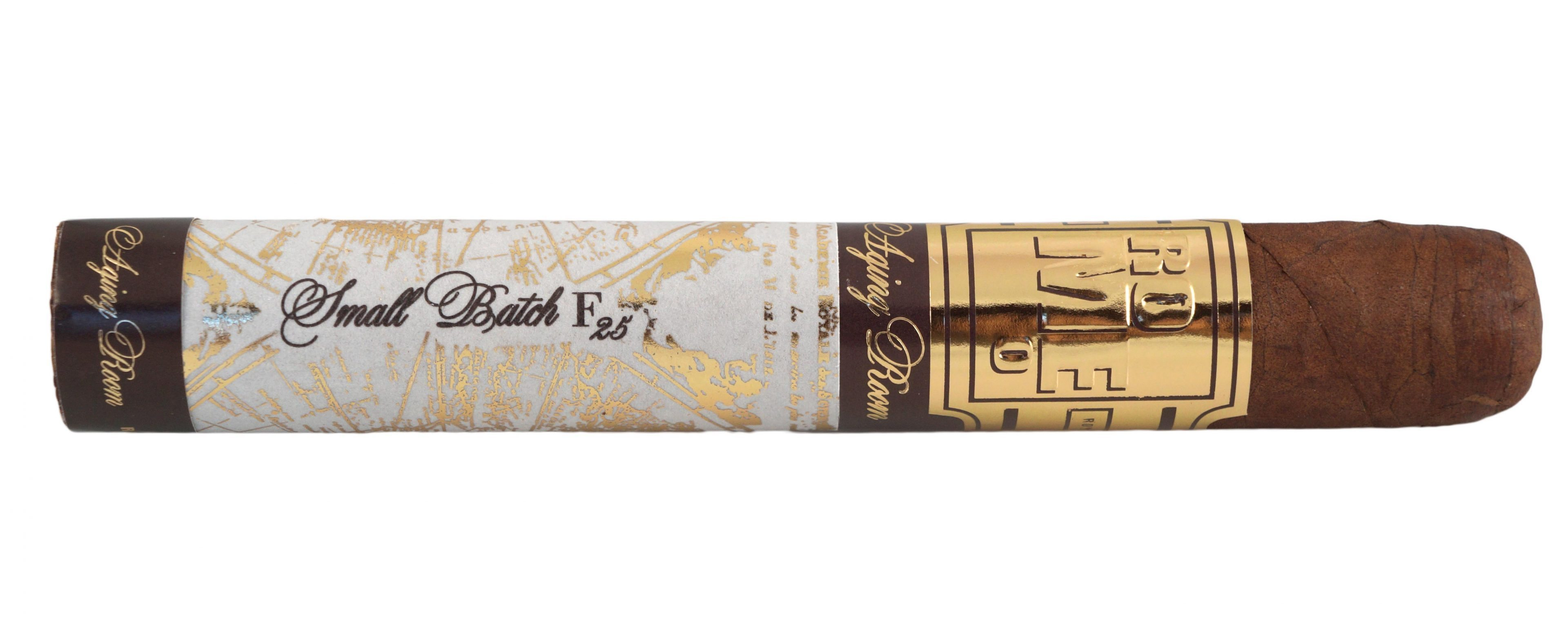 Blind Cigar Review: Romeo by Romeo y Julieta | Aging Room Small Batch F25 Capriccio