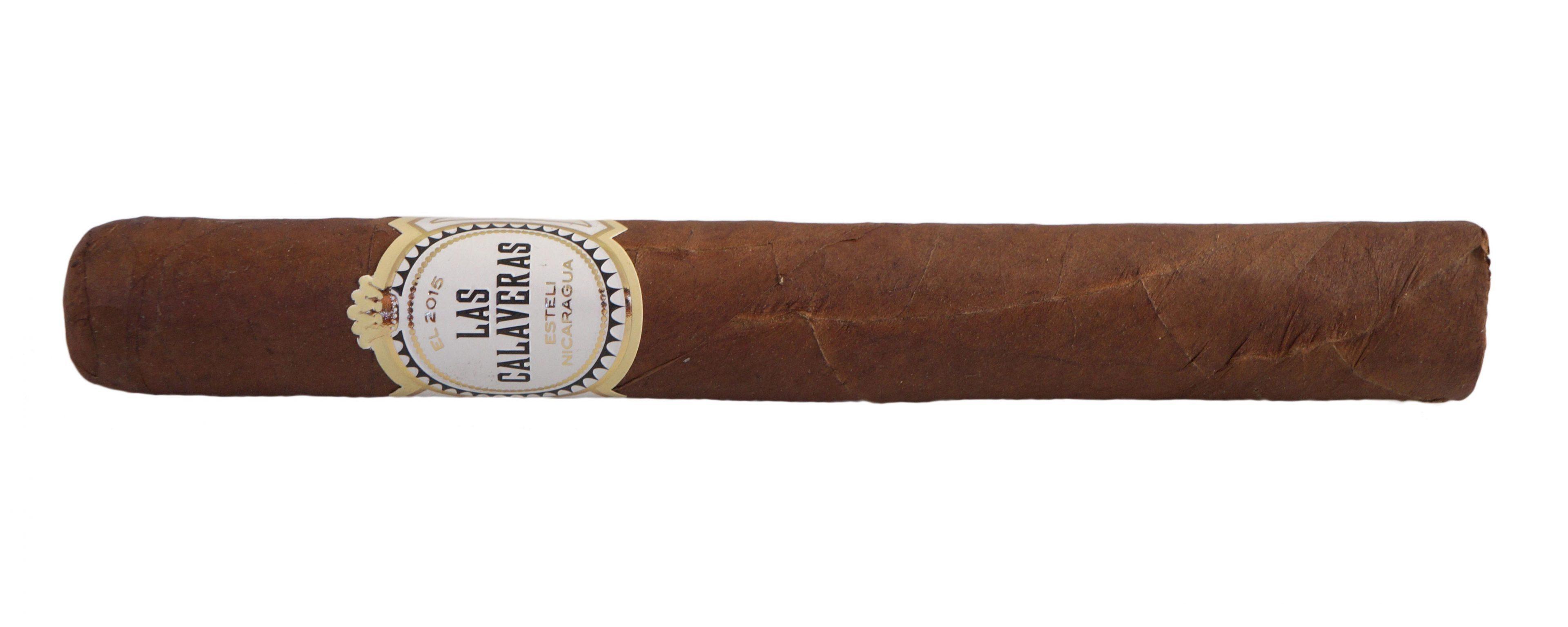 Blind Cigar Review: Crowned Heads | Las Calaveras Edición Limitada 2015 LC46