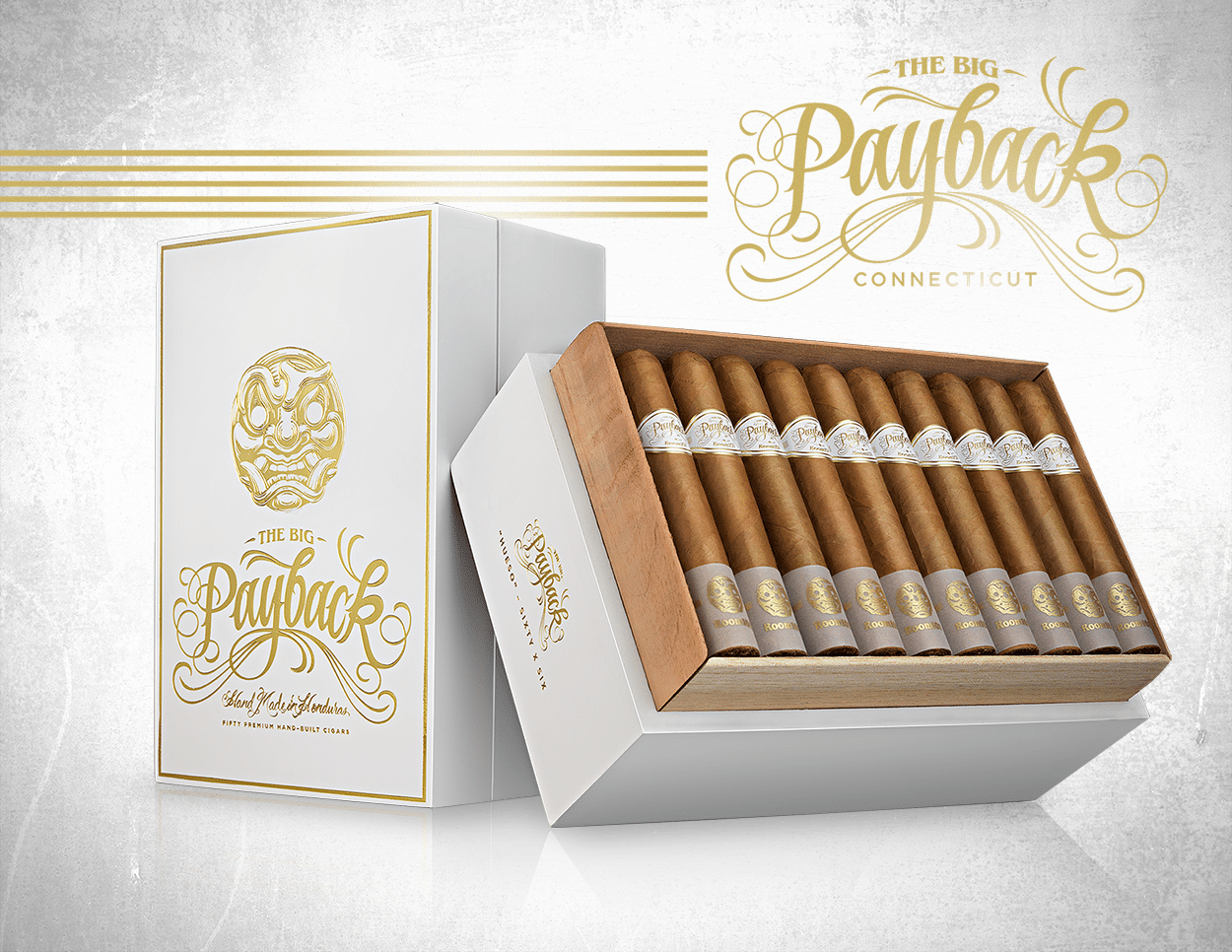 Cigar News: Room101 Launching Payback Connecticut