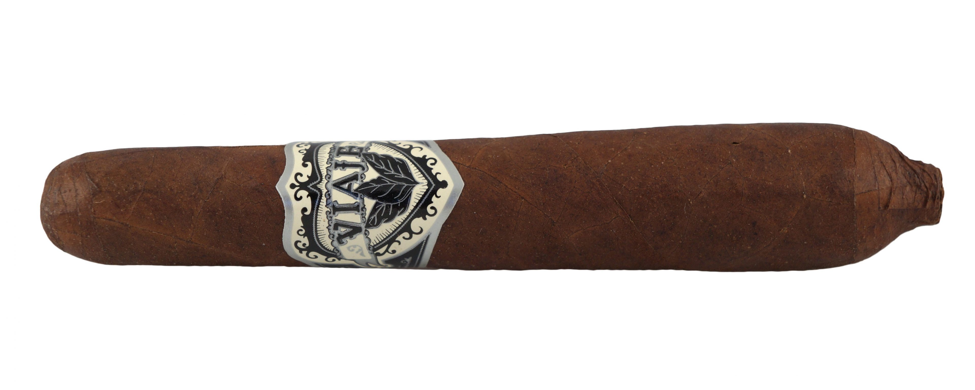 Blind Cigar Review: Viaje | Exclusivo Chiquito Perfecto