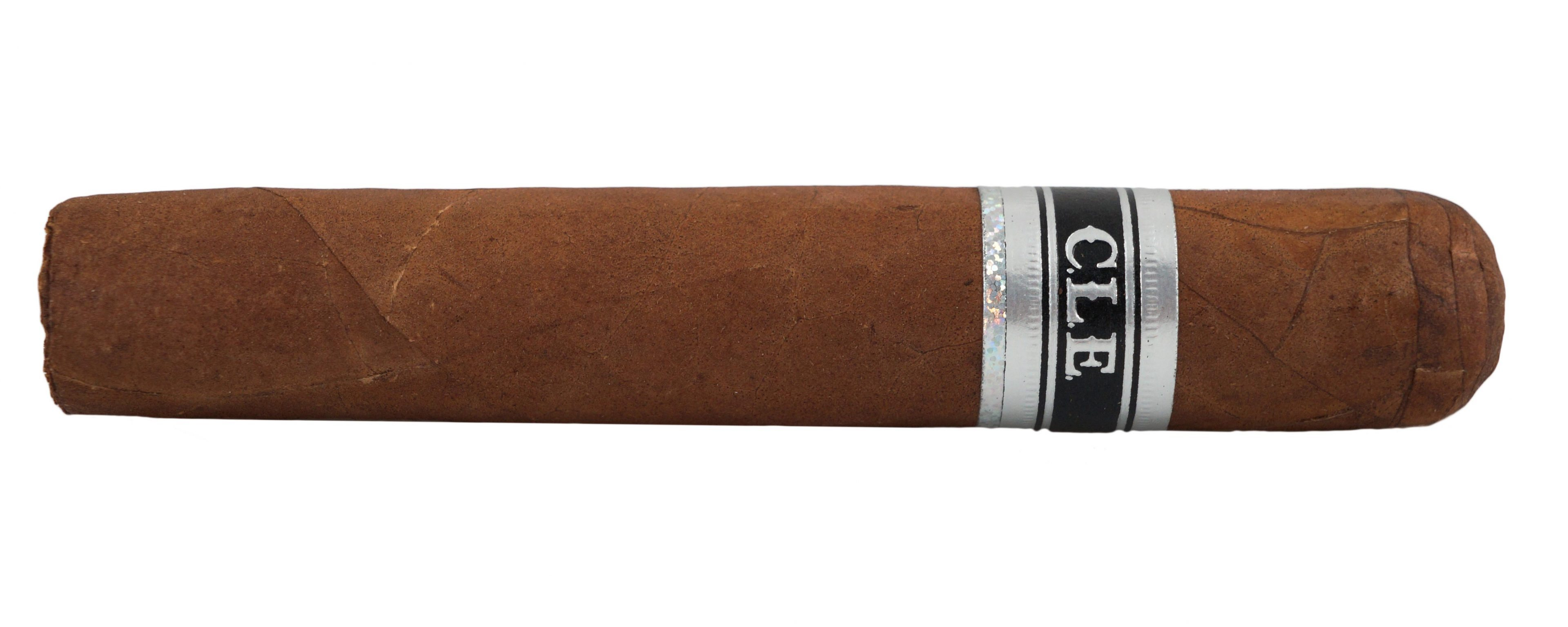 Blind Cigar Review: C.L.E. | Signature 2015 Robusto