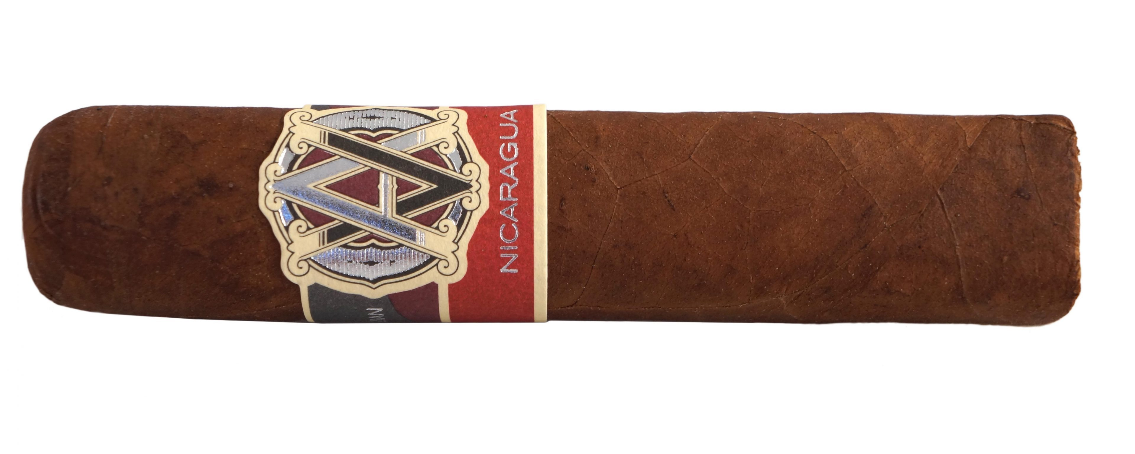 Blind Cigar Review: AVO | Syncro Nicaragua Short Robusto
