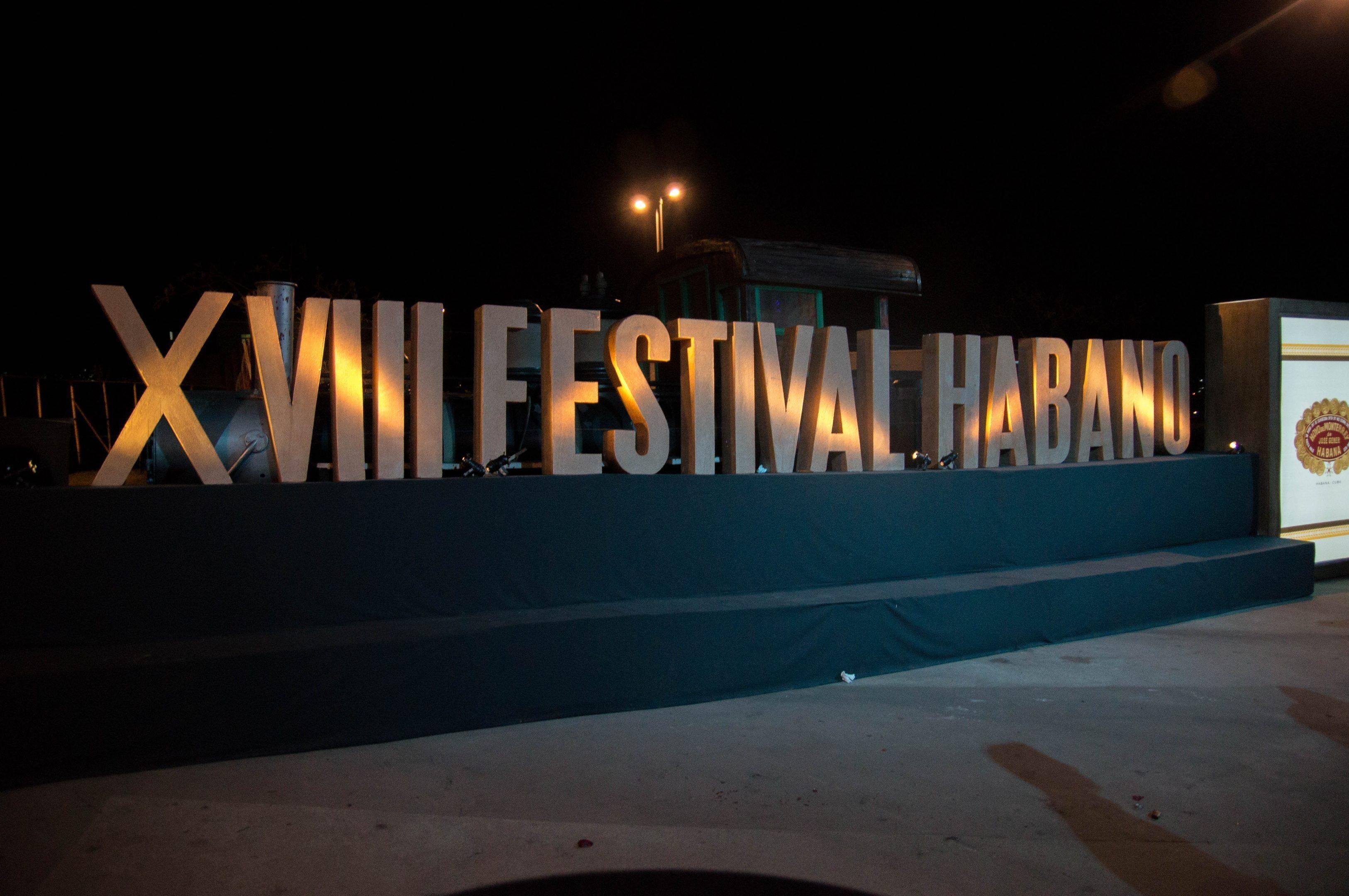 Cigar News: 18th Habanos Festival – Welcome Evening