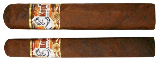 Cigar News: Kopi Luwak Cigar Joins Phillips & King