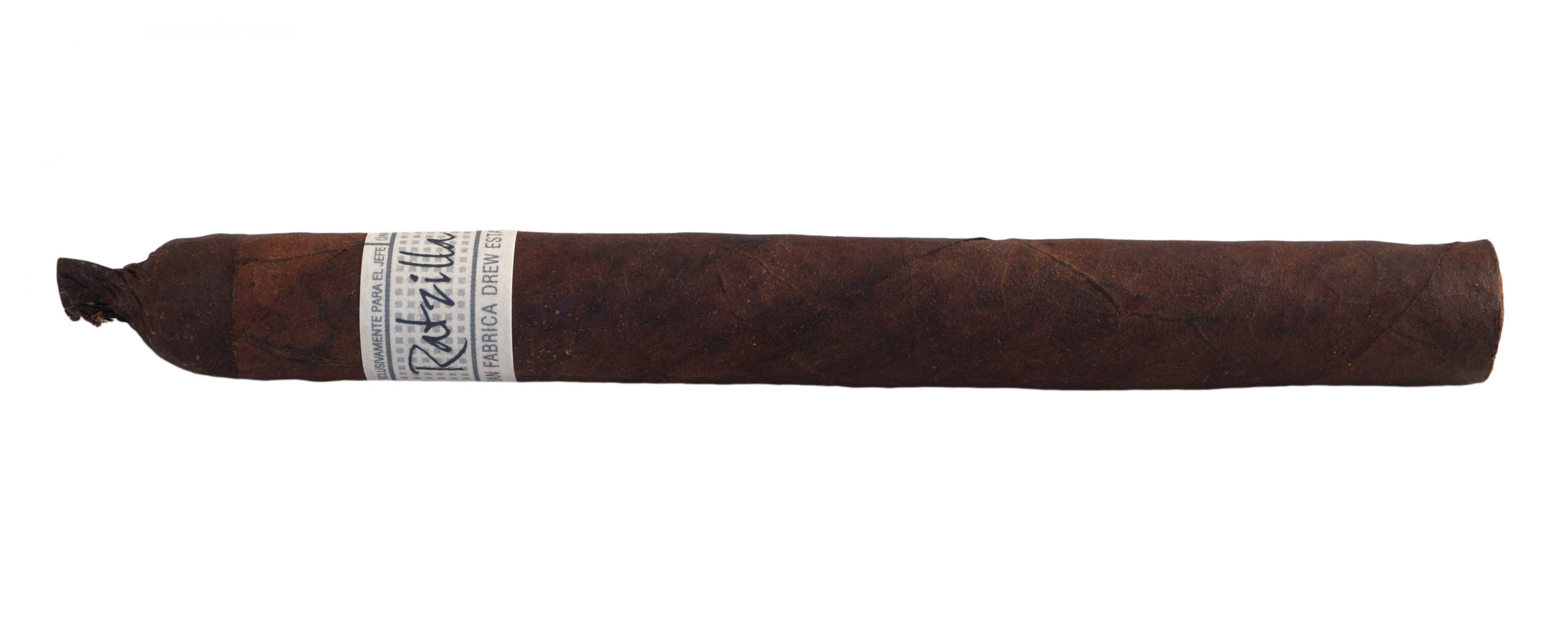 Blind Cigar Review: Liga Privada | Único Serie Ratzilla