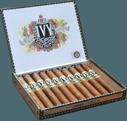 """Cigar News: Jason Holly of Viva Republica Announces """"Ivy"""""""