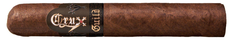 Cigar News: Crux Cigars Ships Guild