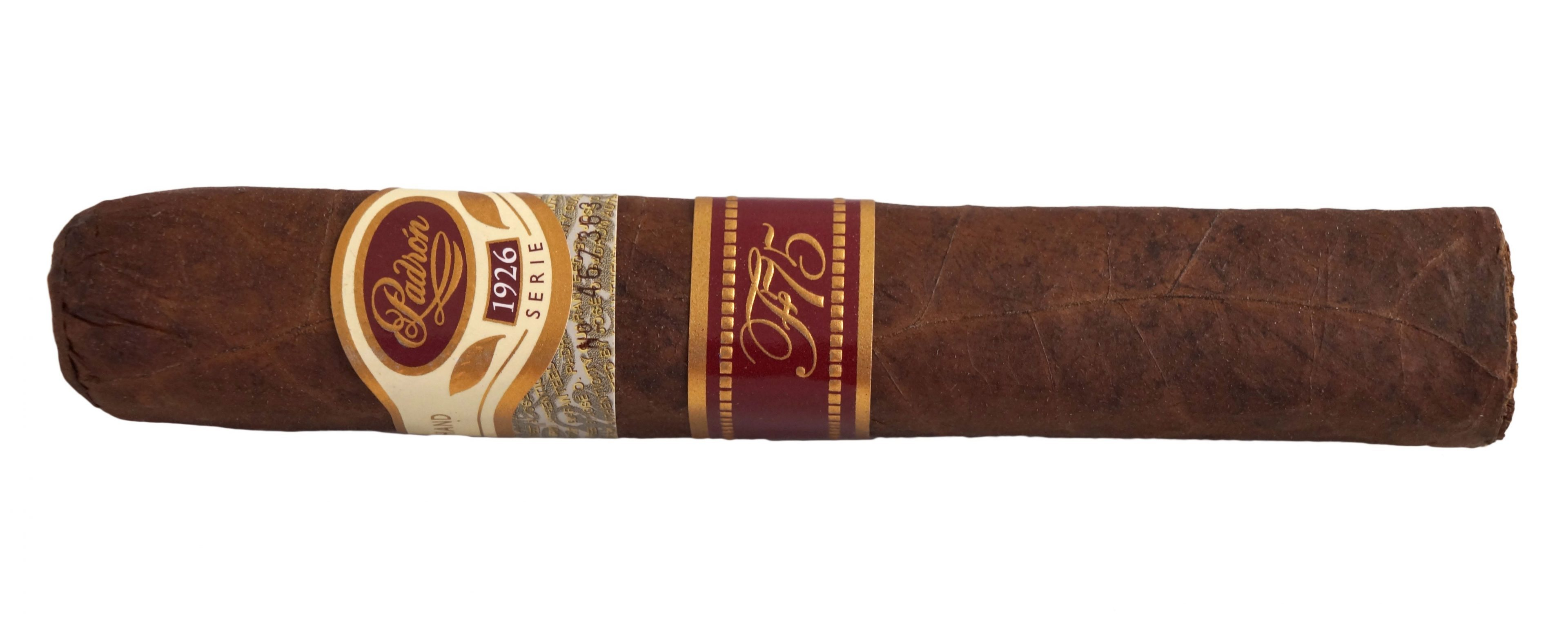 Blind Cigar Review: Padrón | 1926 Serie Famous 75th Anniversary Maduro
