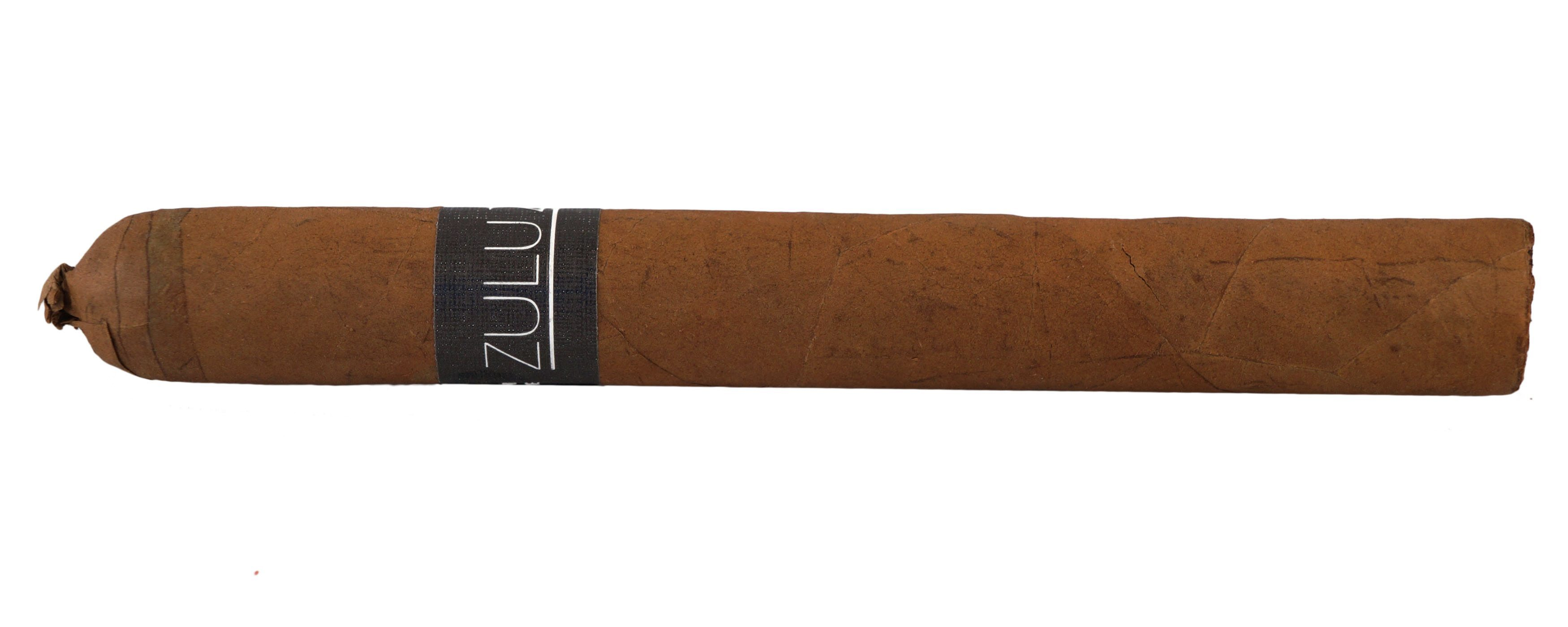Blind Cigar Review: George Rico | S.T.K. Miami Zulu Zulu Mas Paz Edition Connecticut