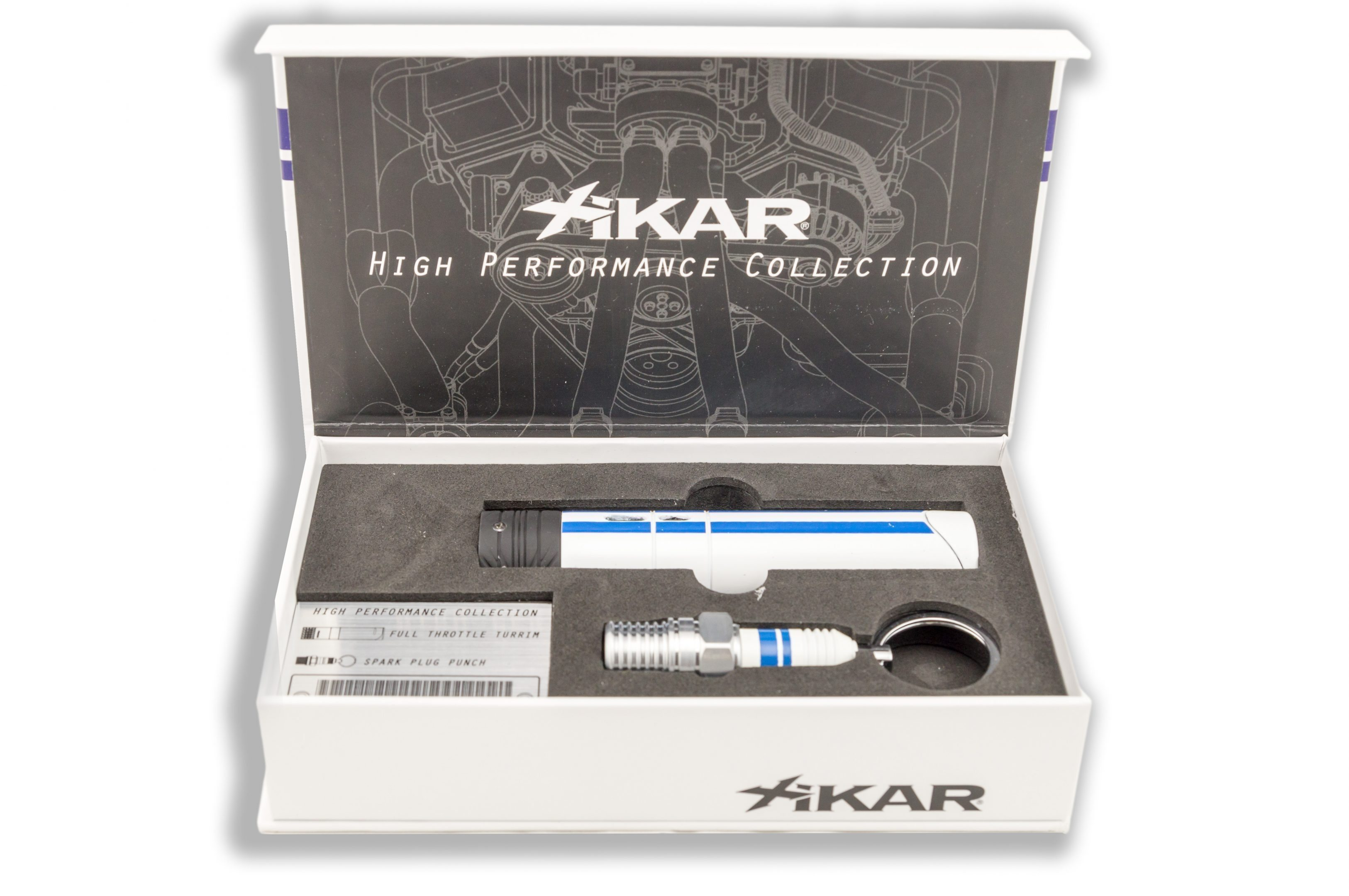 Accessory Review: Xikar | High Performance Gift Set