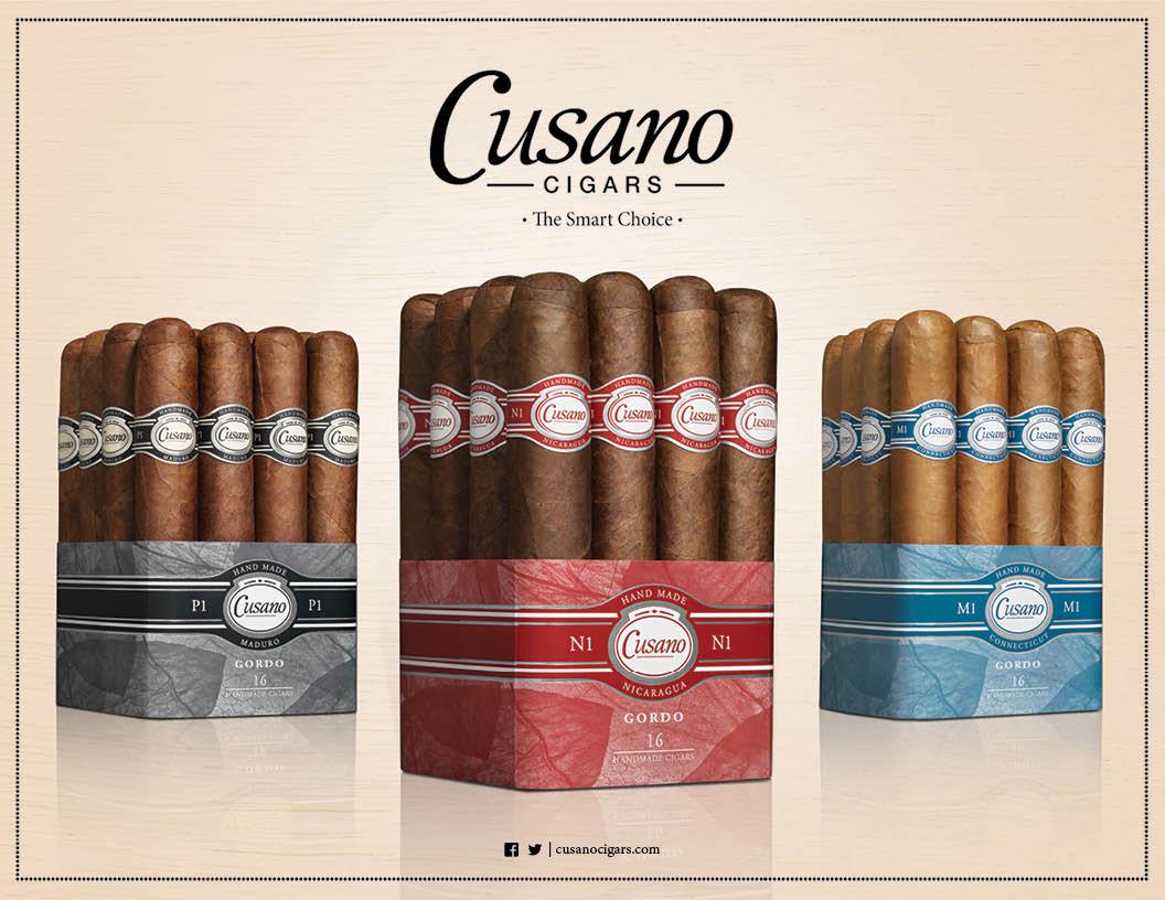 Cigar News: Cusano Launches Bundle Selection