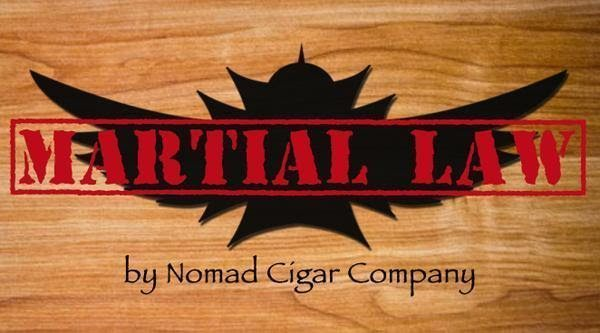 Cigar New: Nomad Cigar Co. To Unveil 'Martial Law' at IPCPR