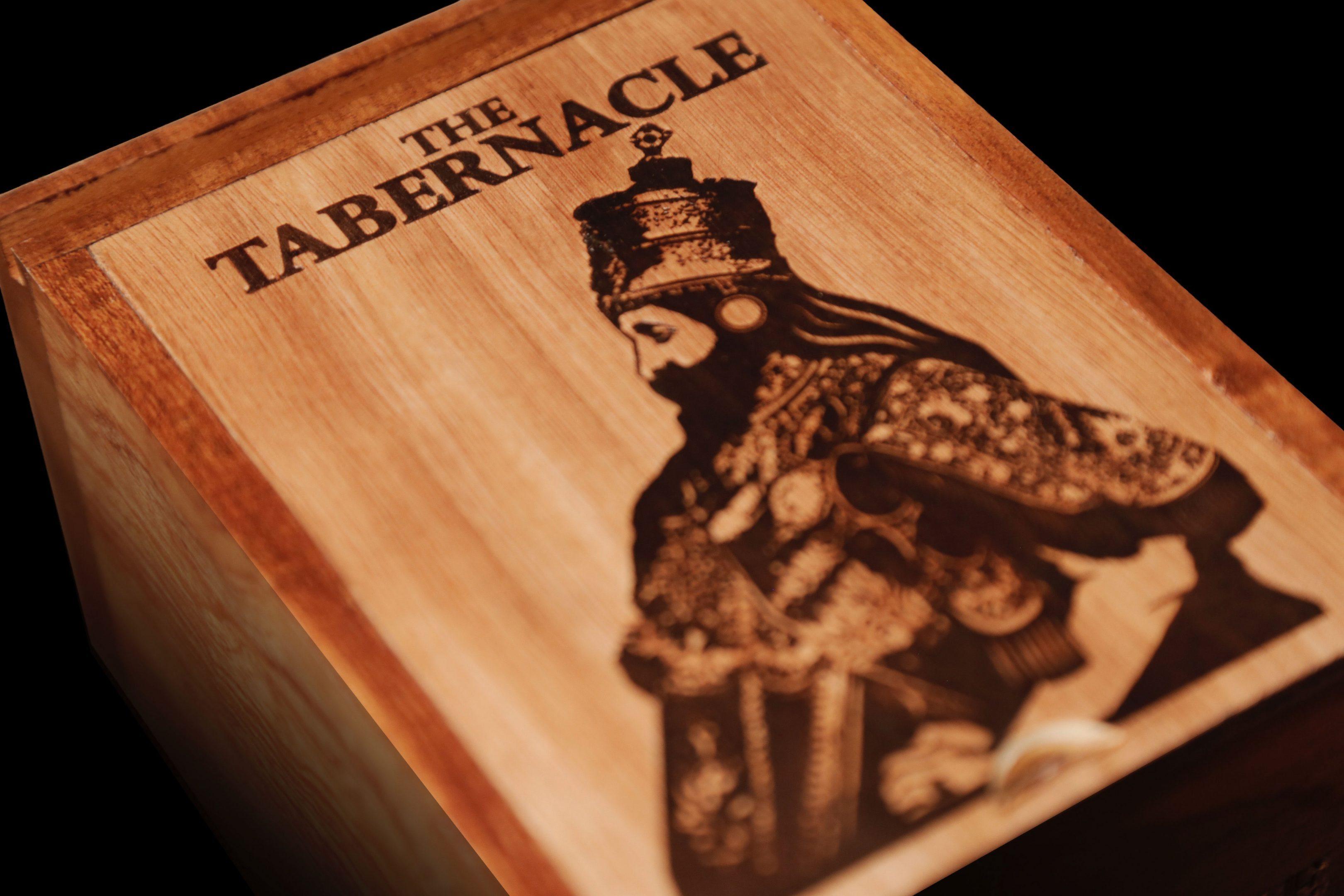 Cigar News: Foundation Cigar Company Announces The Tabernacle