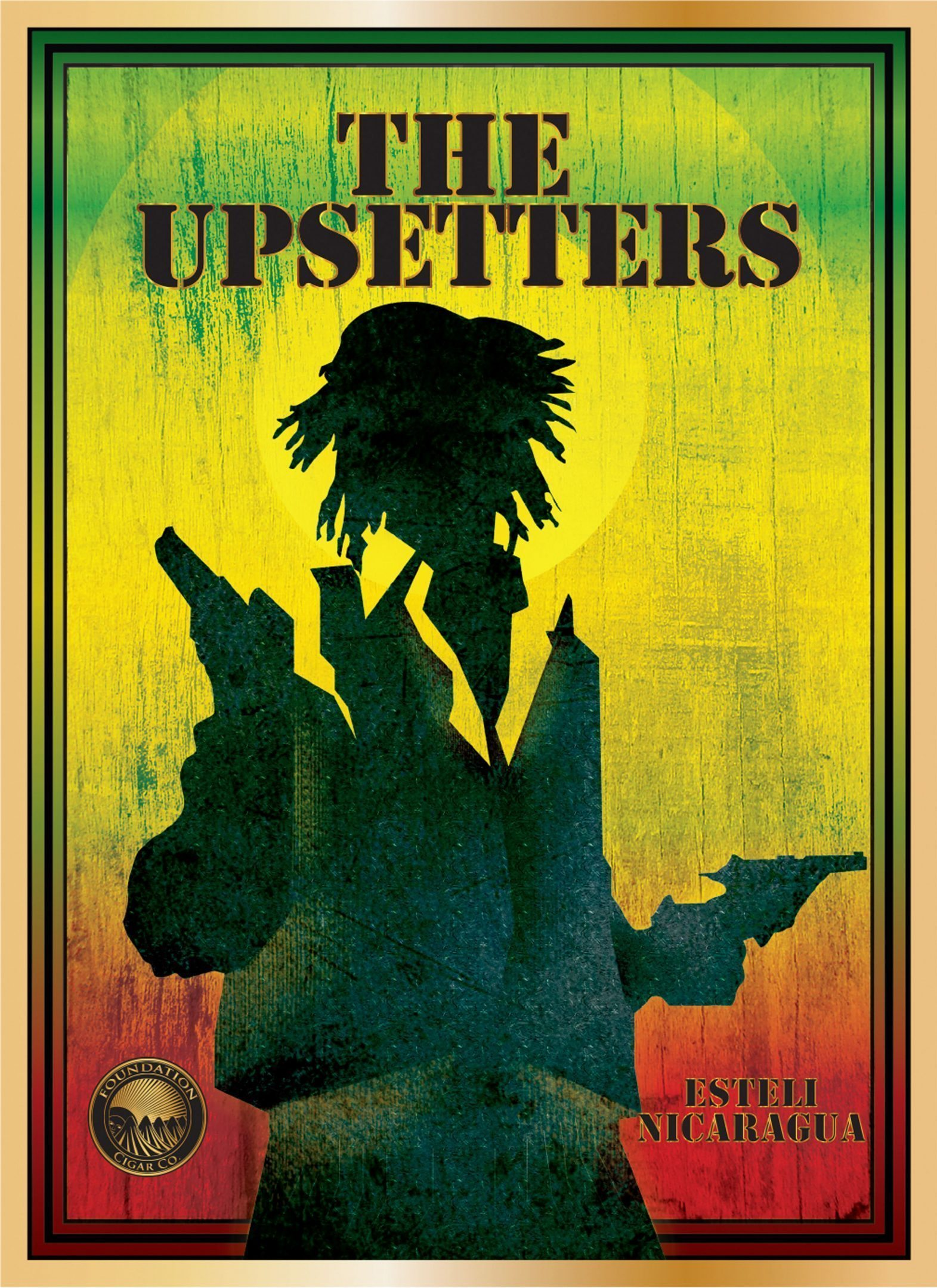 Cigar News: Miami Cigar to Distribute Upsetters by Foundation