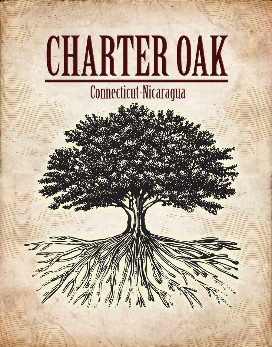 Cigar News: Foundation Cigar Co. Announces Charter Oak