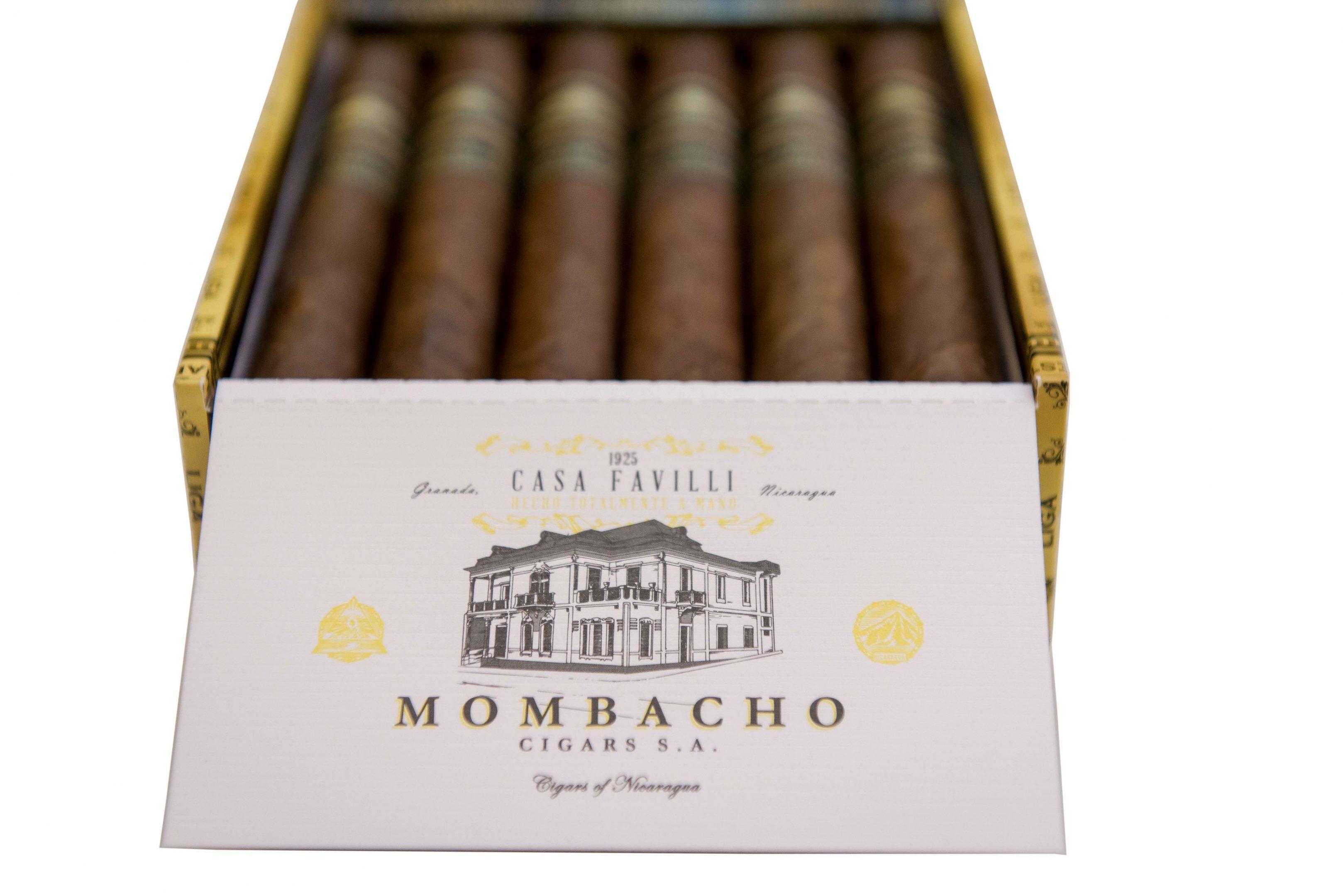 Cigar News: Mombacho Cigars Announces New Branding