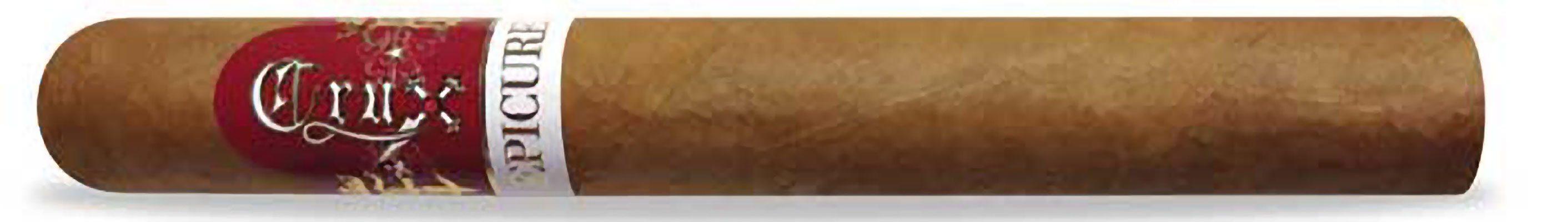 Cigar News: Crux Announces Epicure