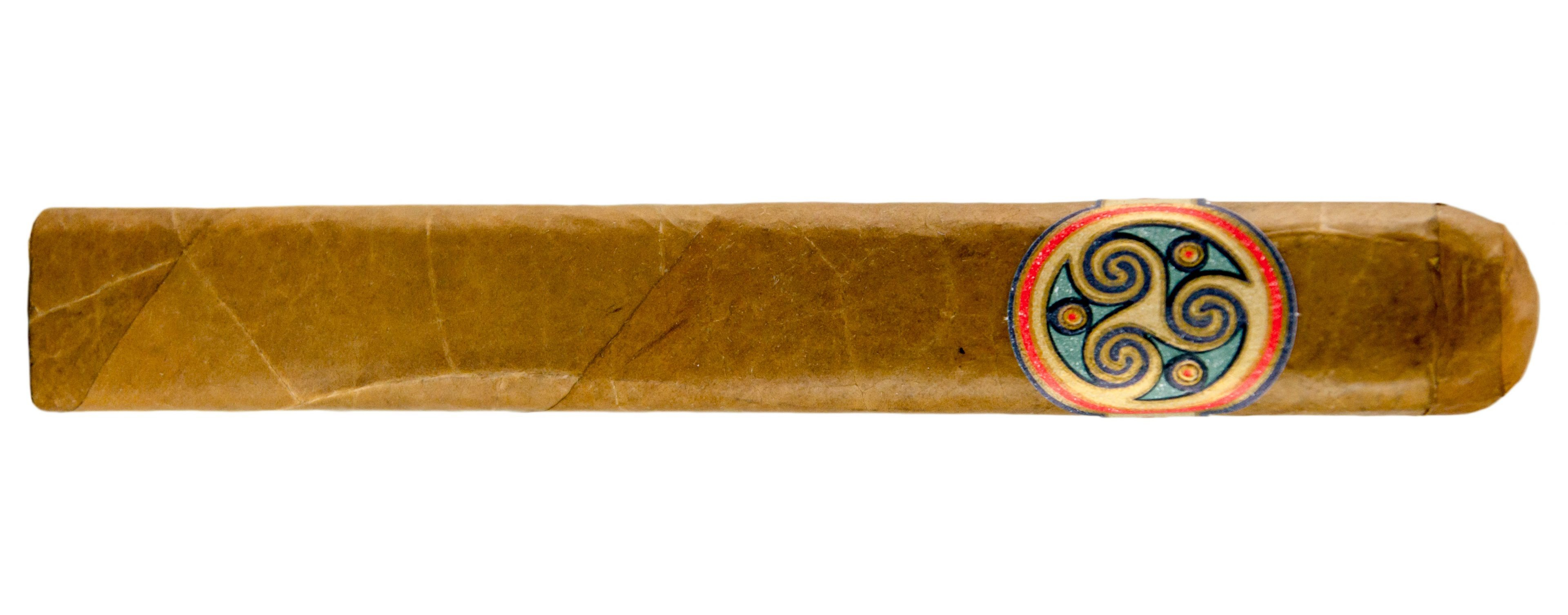 Blind Cigar Review: Mbombay | Gaaja