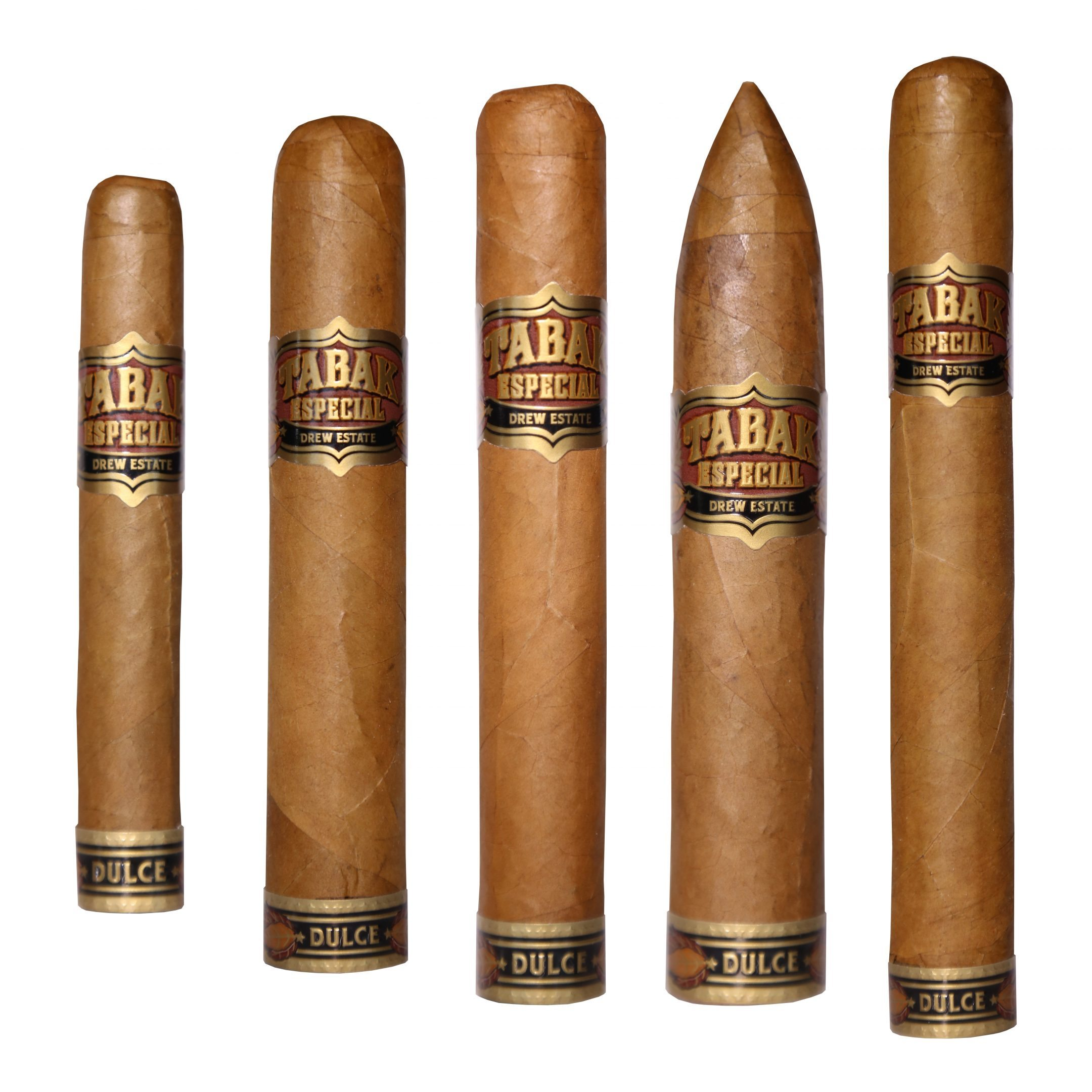 Cigar News: Drew Estate Updates Tabak Especial Packaging