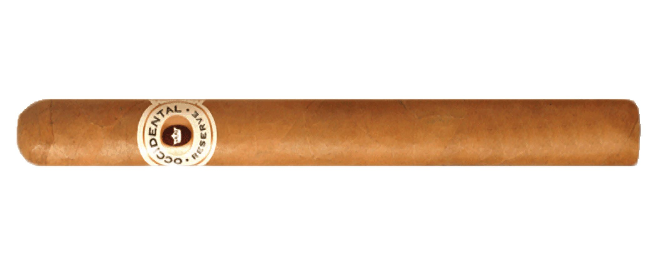 Blind Cigar Review: Alec Bradley | Occidental Reserve Corona
