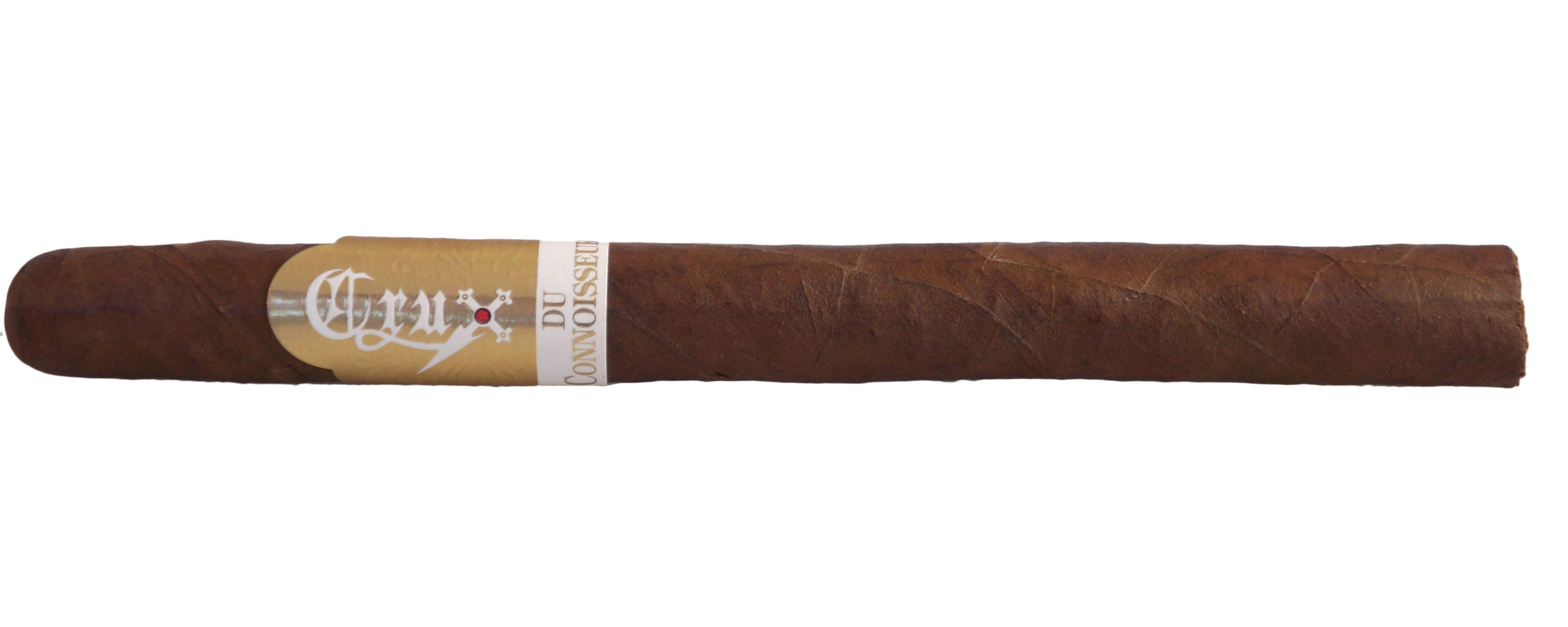 Blind Cigar Review: Crux | du Connoisseur No. 2