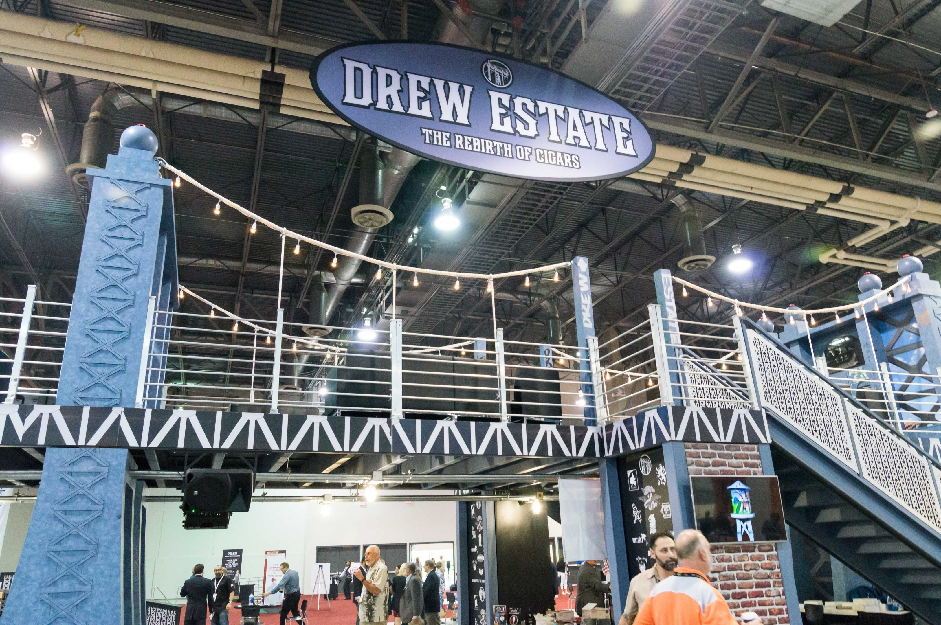 IPCPR: 2016 – Drew Estate