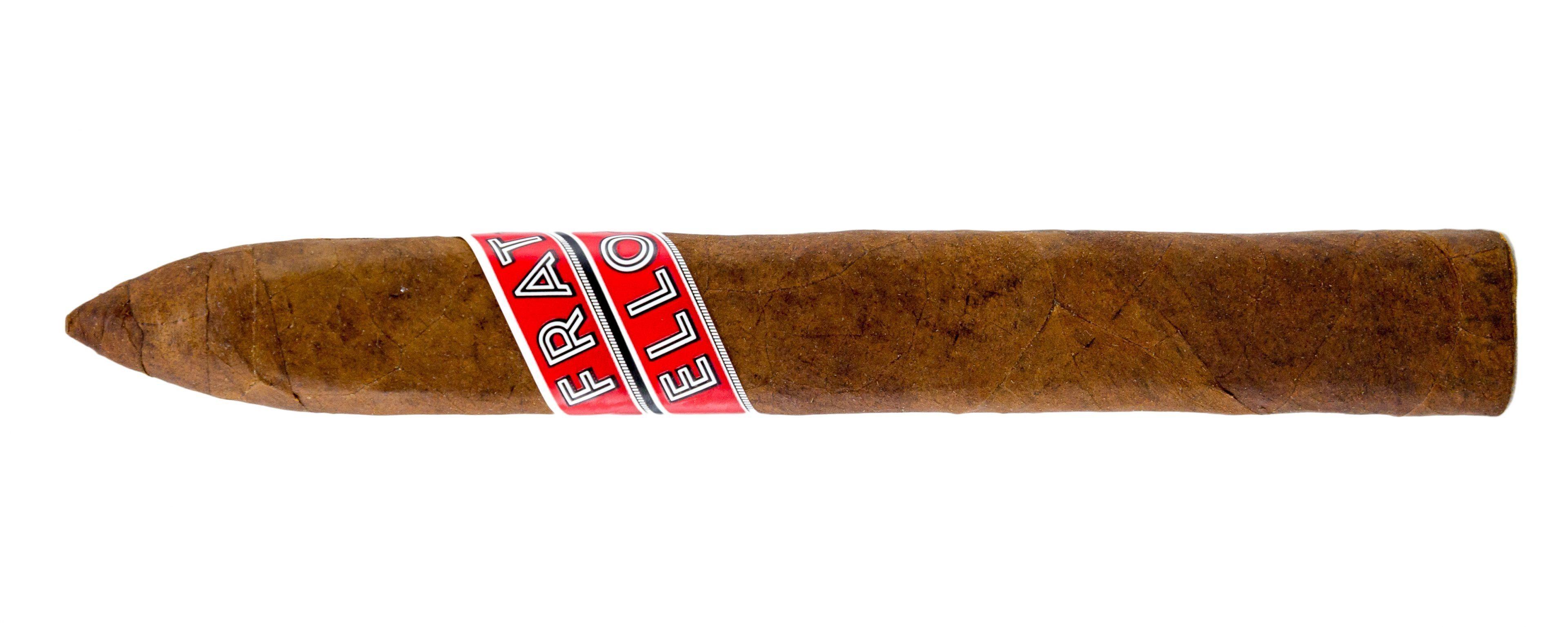 Blind Cigar Review: Fratello | Boxer