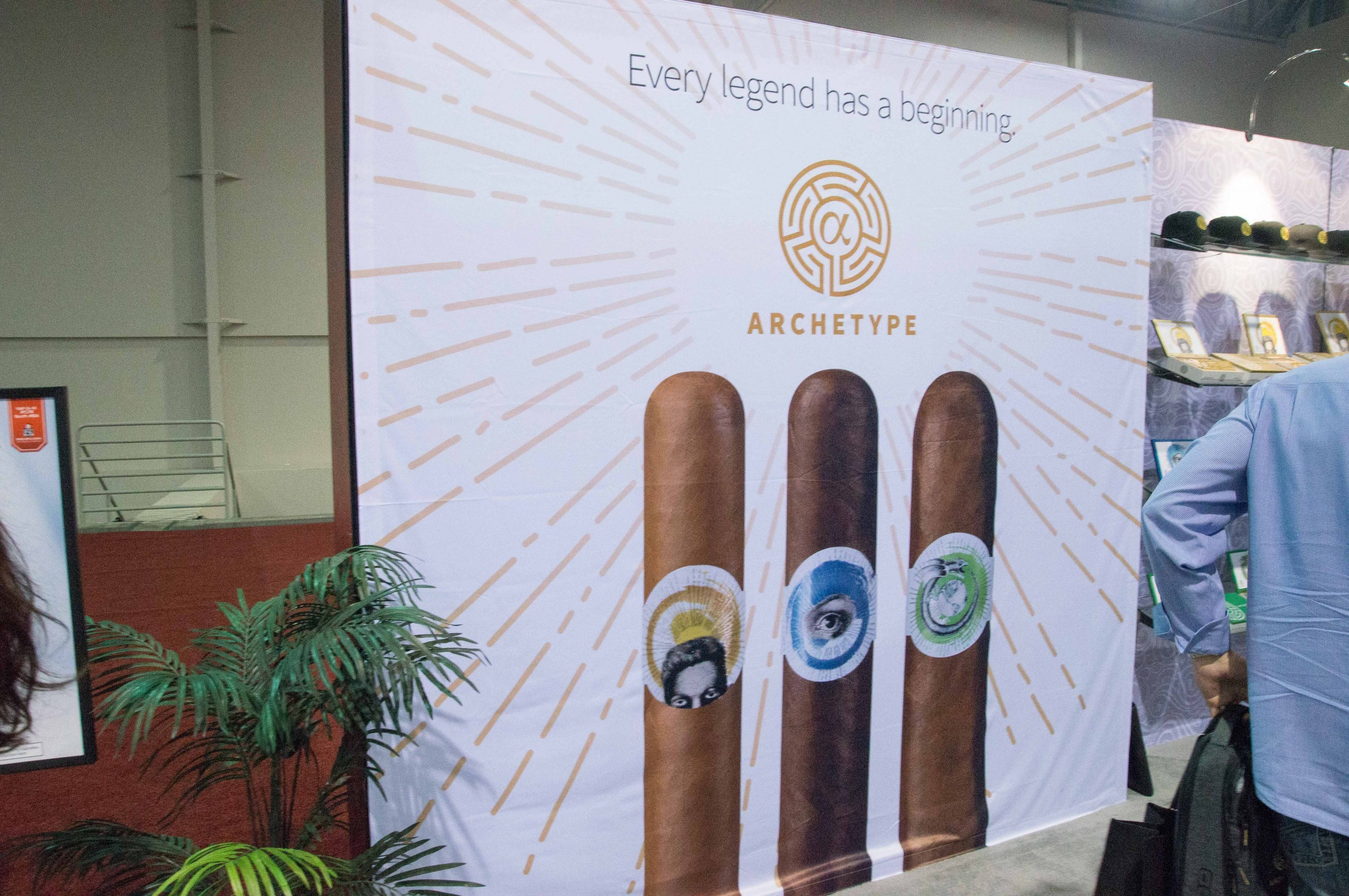 IPCPR: 2016 – Ventura Cigar Company