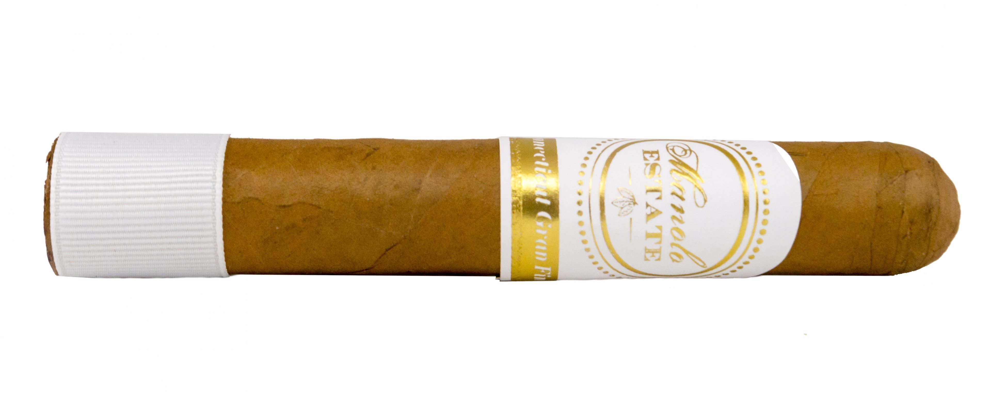 Blind Cigar Review: Manolo Estate | Connecticut Gran Fino Robusto