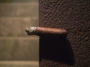 Blind Cigar Review: Aging Room | Solera Sungrown Fantastico