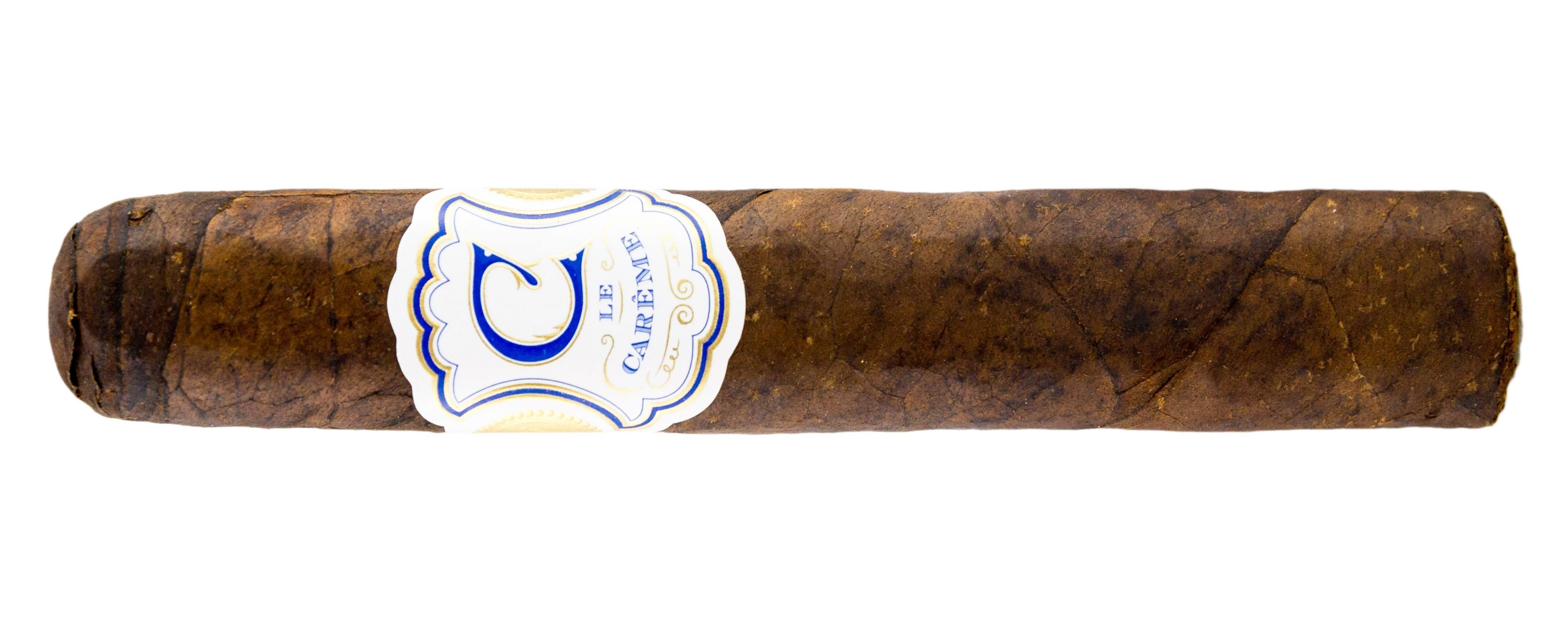 Blind Cigar Review: Crowned Heads | Le Carême Cosacos