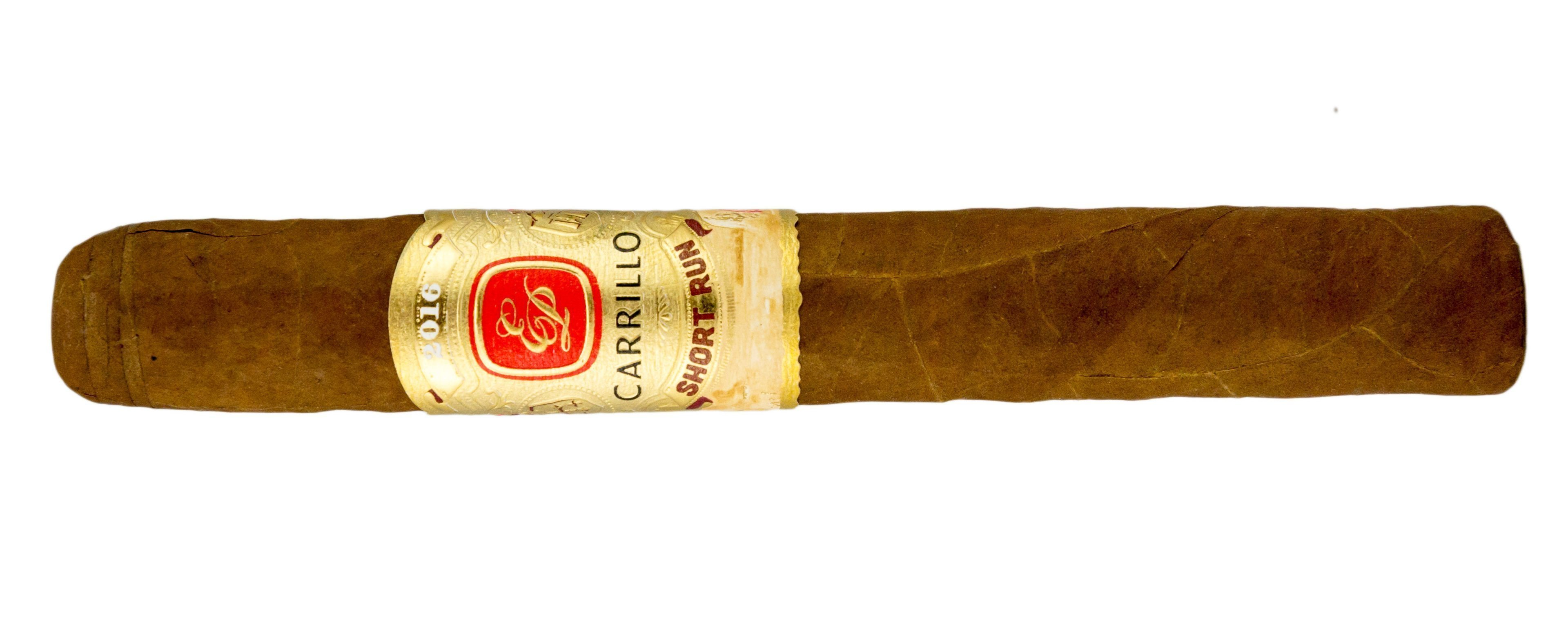 Blind Cigar Review: E.P. Carrillo | Short Run 2016