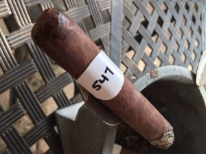Blind Cigar Review: Matilde | Quadrata Robusto