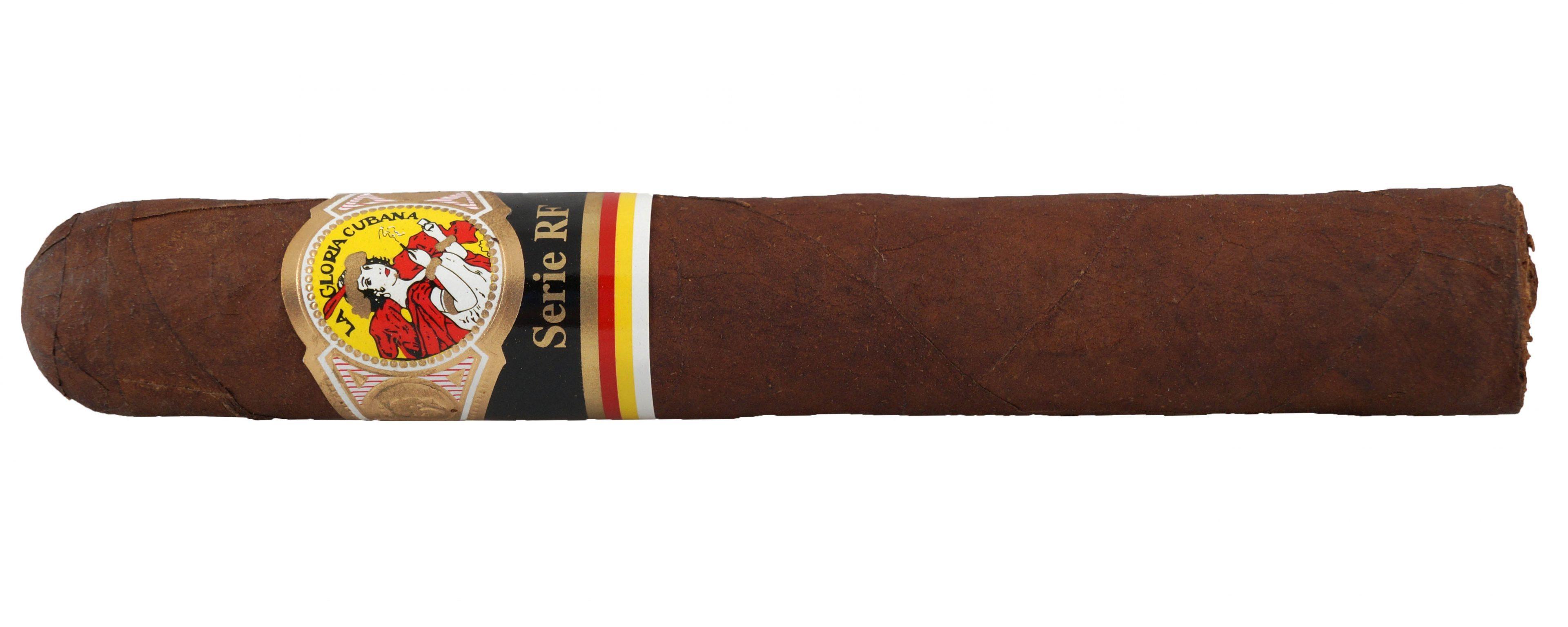 Blind Cigar Review: La Gloria Cubana | Serie RF No. 13