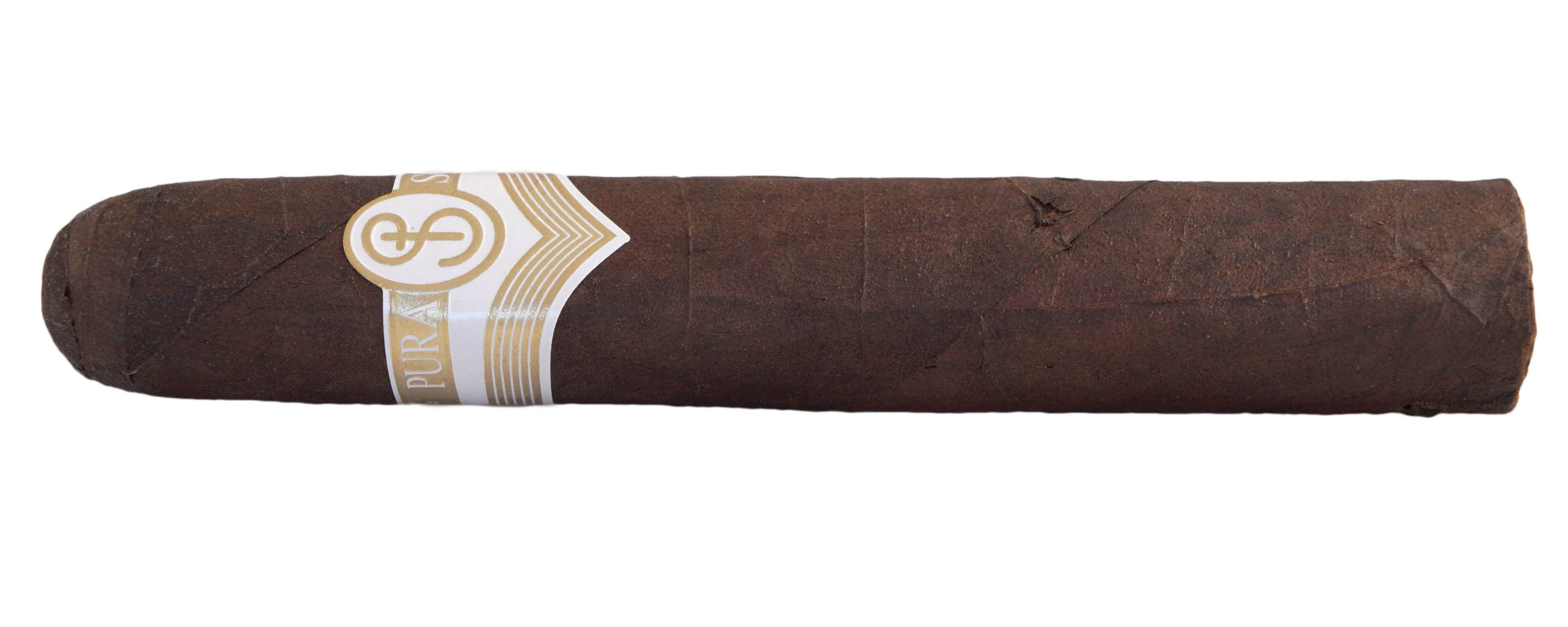 Blind Cigar Review: Pura Soul | Maduro Robusto