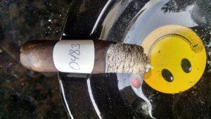 Blind Cigar Review: Pura Soul | Maduro Robusto