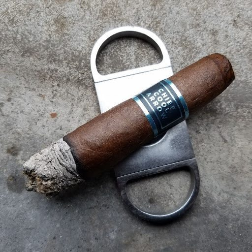 Quick Cigar Reviews: Room 101 | Chief Cool Arrow Filerokee