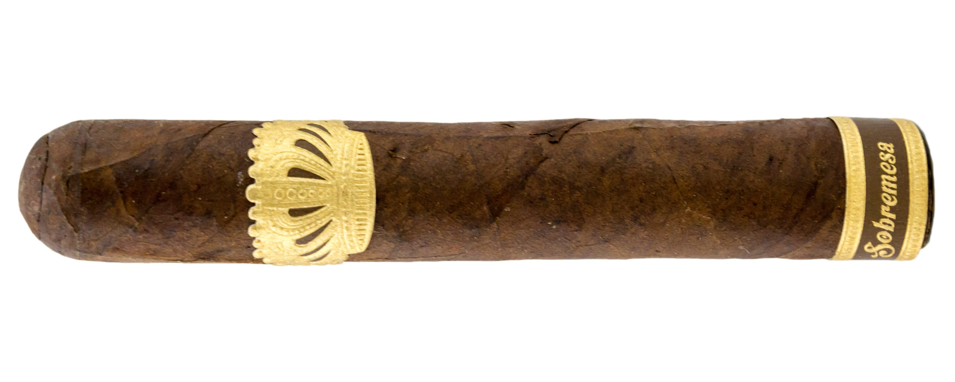 Blind Cigar Review: Dunbarton Tobacco & Trust | Sobremesa Short Churchill
