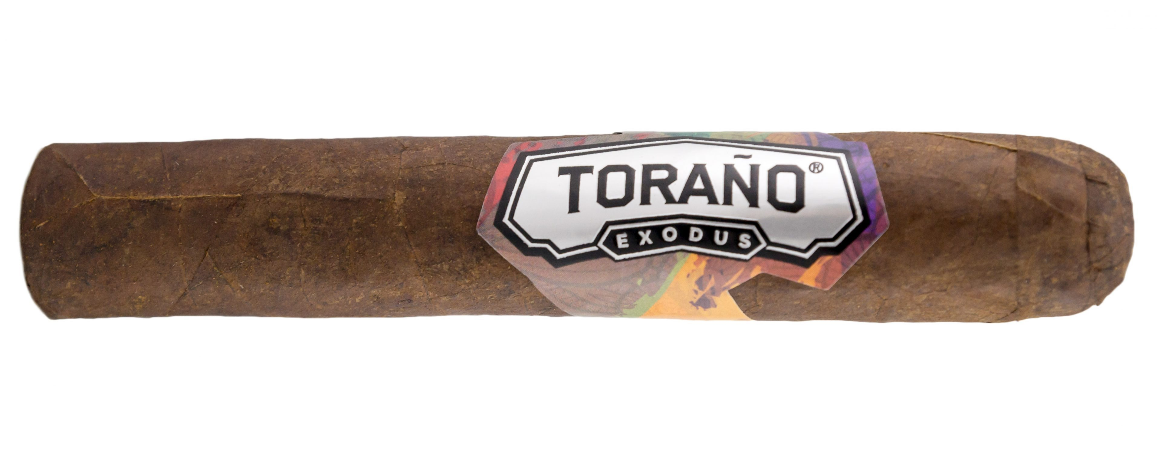 Blind Cigar Review: Toraño | Exodus Robusto (2016)