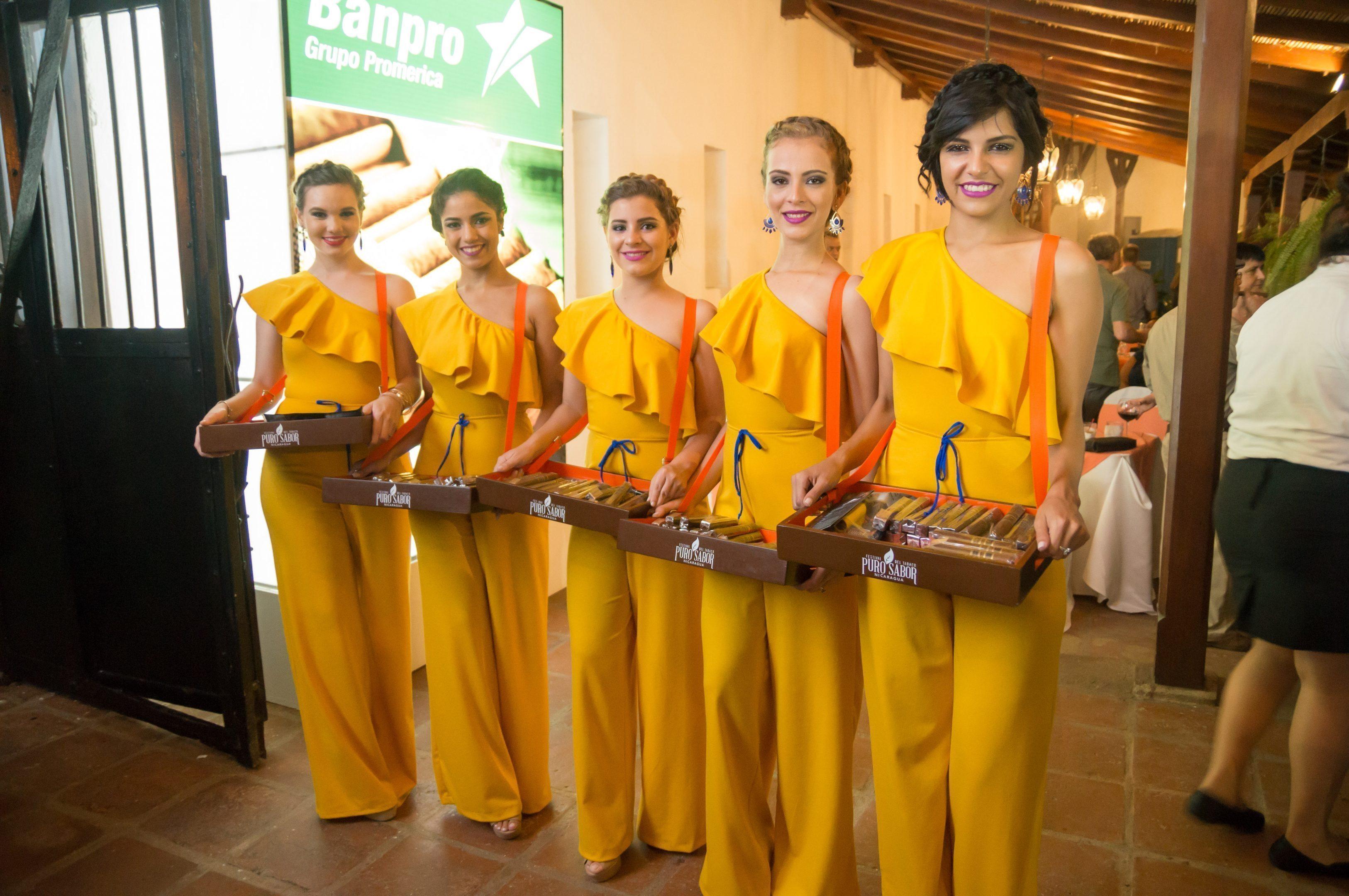 Editorial- Puro Sabor – Nicaraguan Cigar Festival 2017 – Day 2