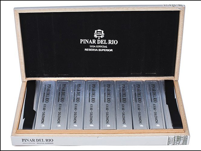 Cigar News: Underground Cigar Shop Gets Exclusive PDR Reserva Superior