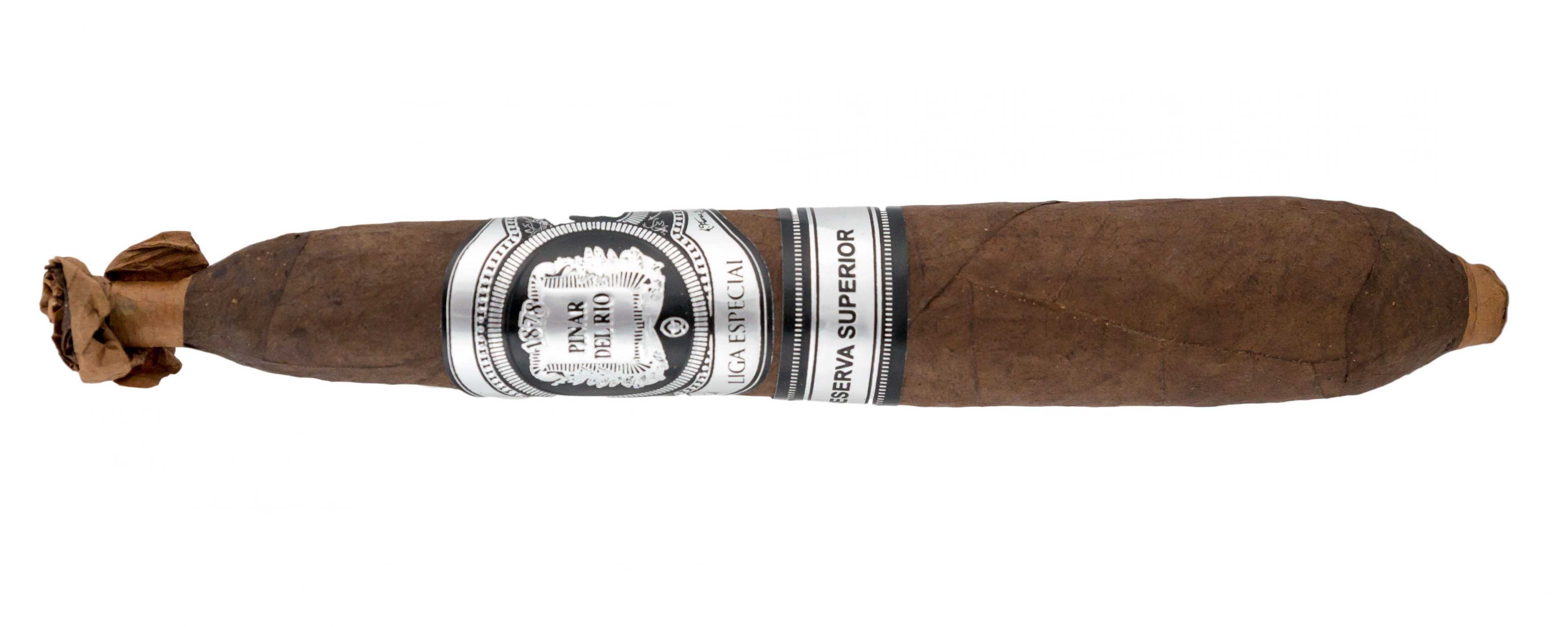 Quick Cigar Review: Pinar del Rio | Reserva Superior Salomon