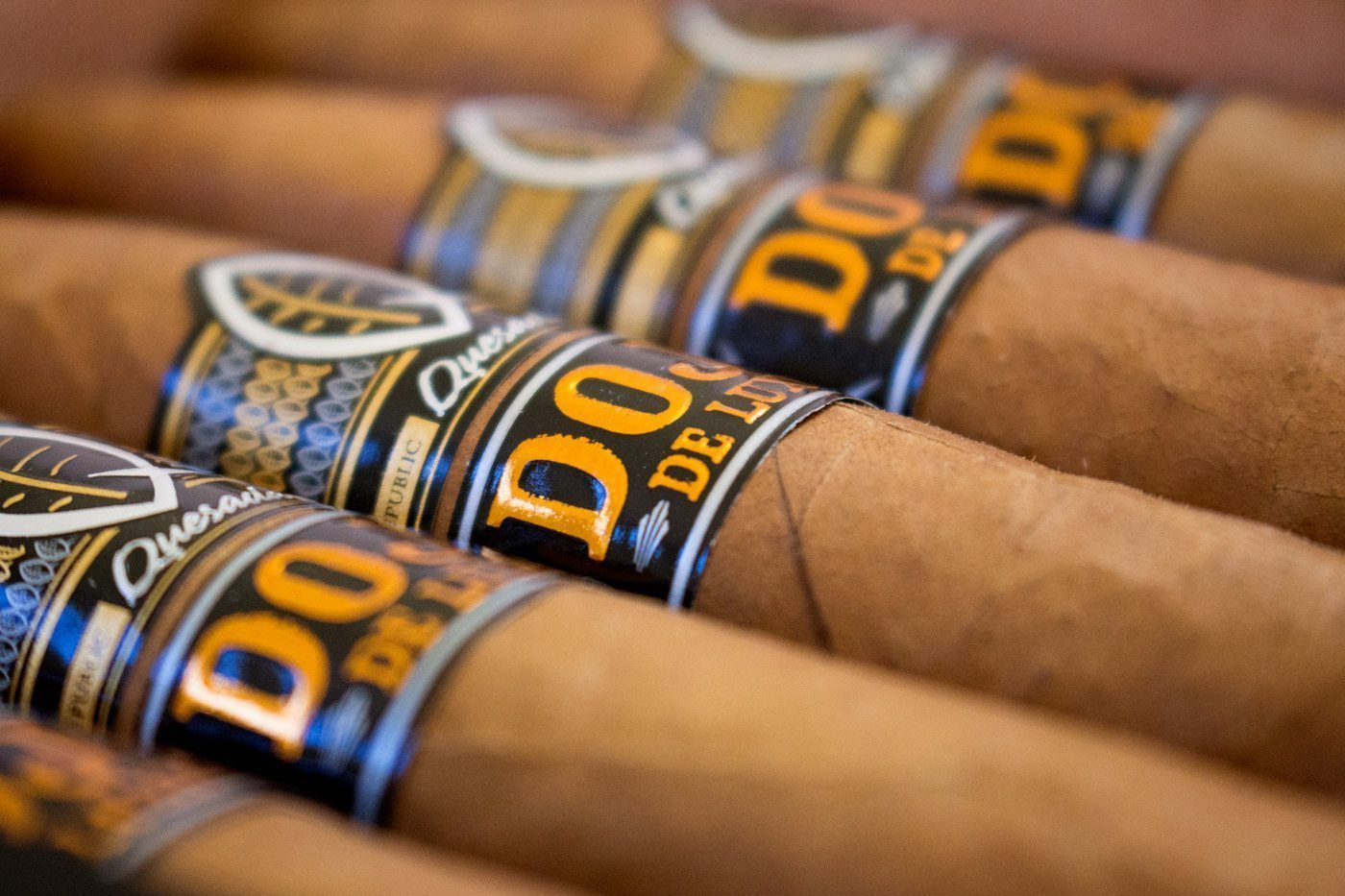 Cigar News: Cigar Dojo and Quesada Announce Dojo de Luxe